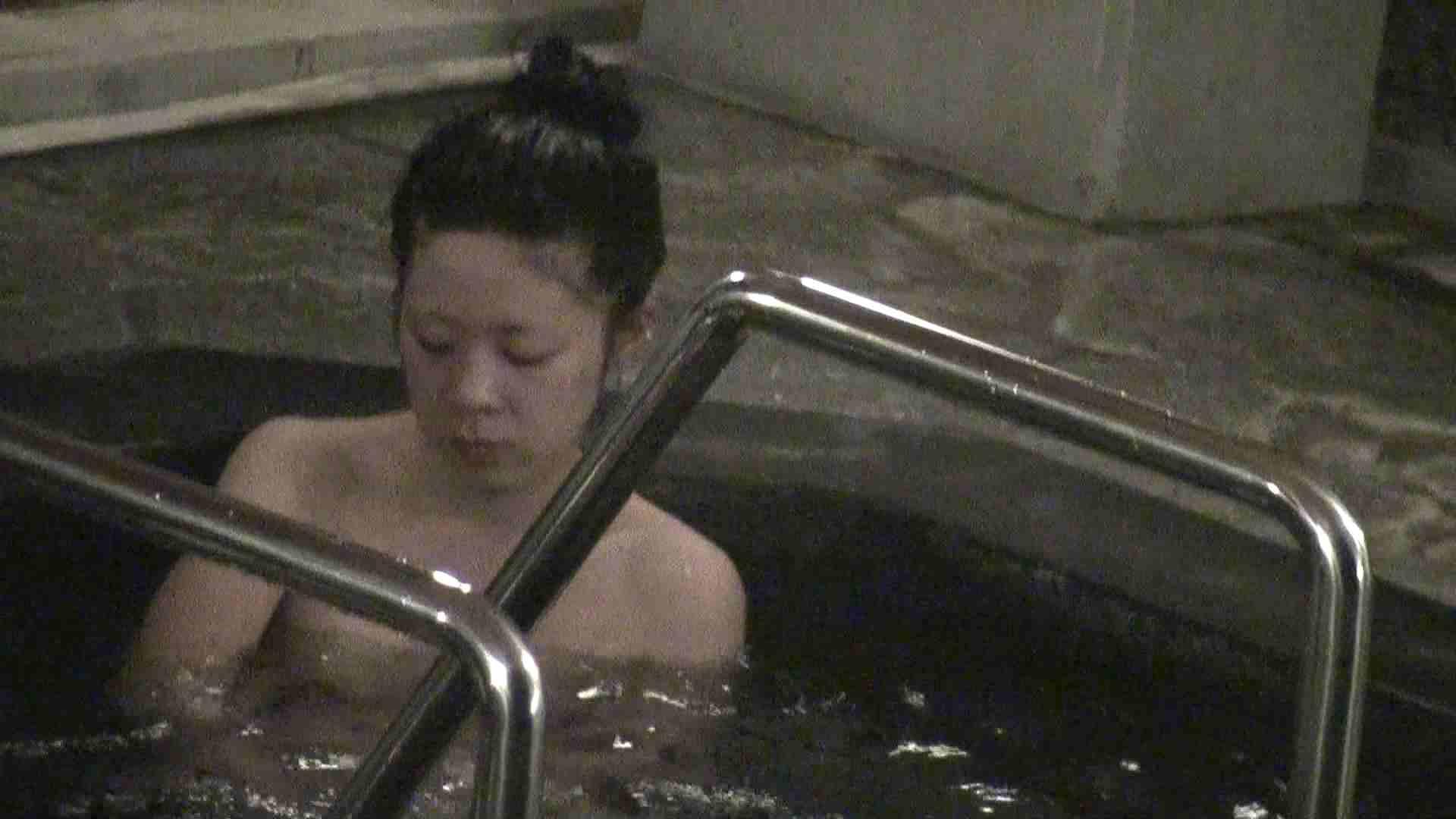 Aquaな露天風呂Vol.314 盗撮師作品  86pic 51