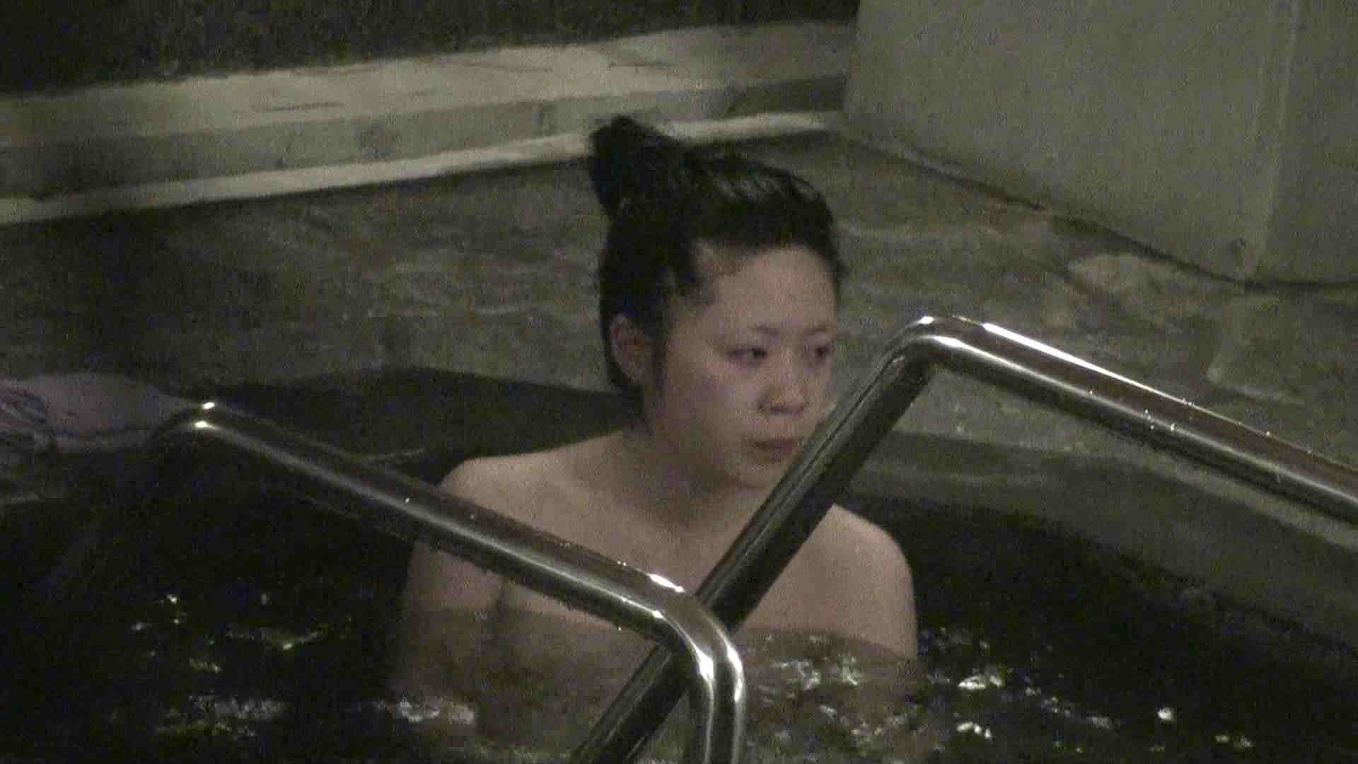 Aquaな露天風呂Vol.314 盗撮師作品  86pic 54