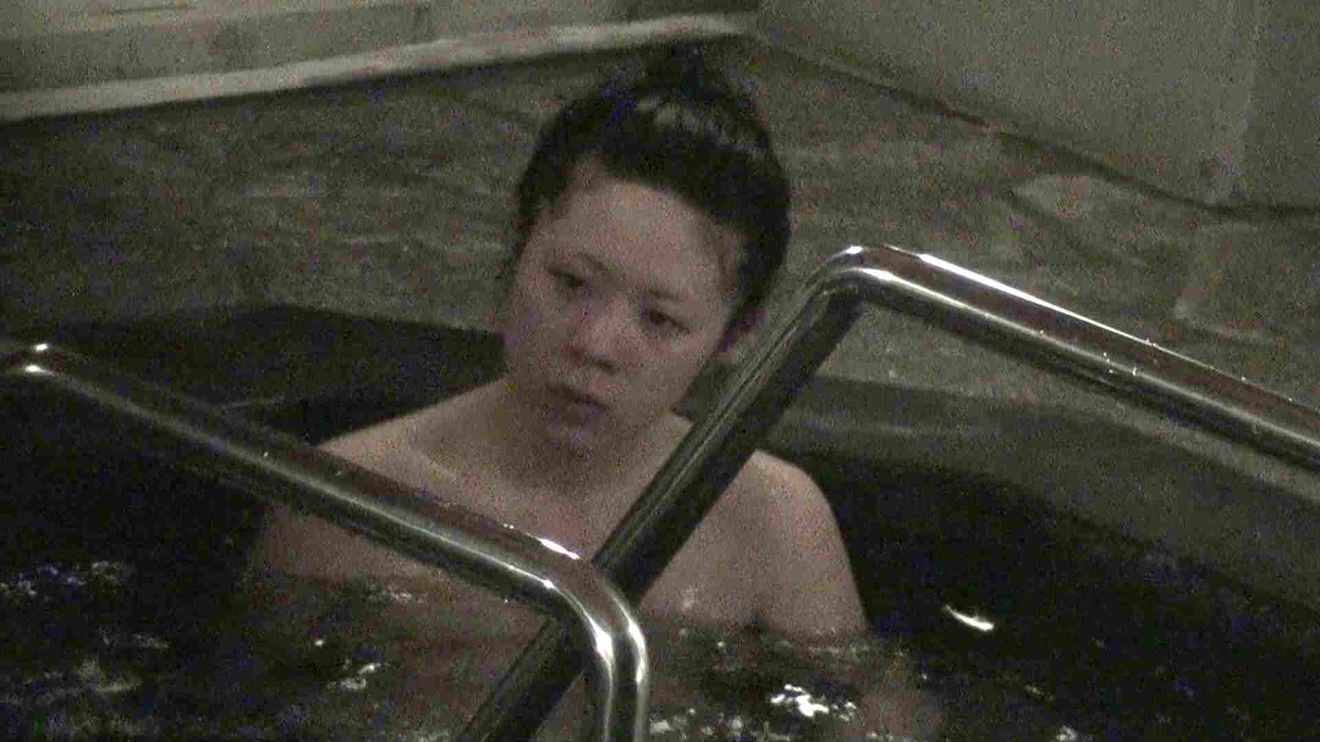 Aquaな露天風呂Vol.314 盗撮師作品 | 露天風呂突入  86pic 55