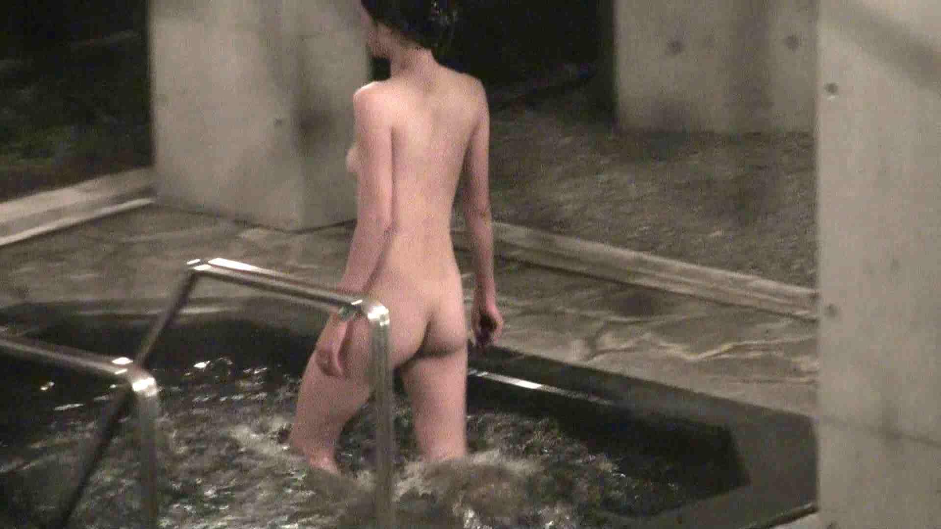Aquaな露天風呂Vol.318 美しいOLの裸体   盗撮師作品  105pic 1