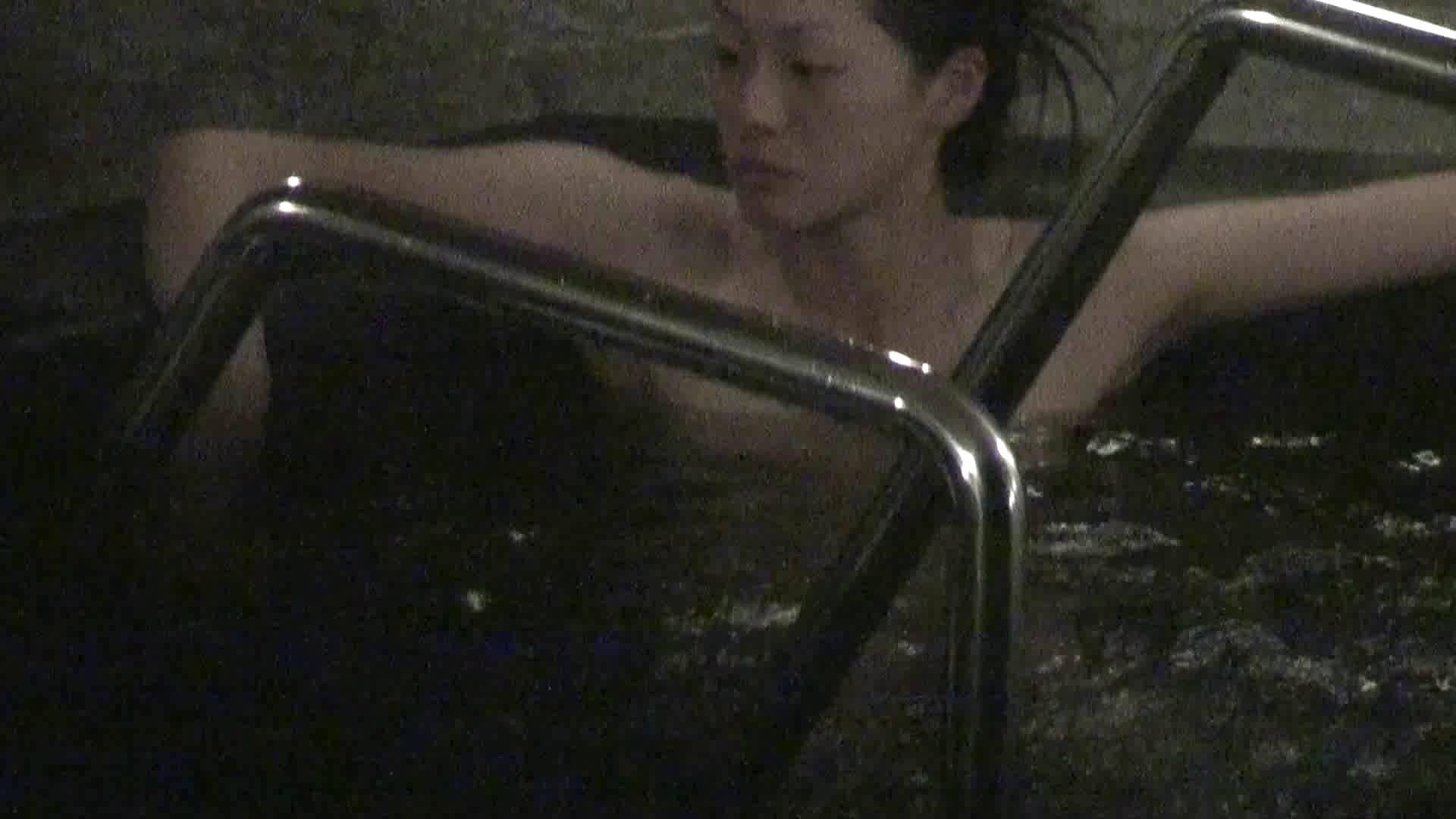 Aquaな露天風呂Vol.318 美しいOLの裸体  105pic 18