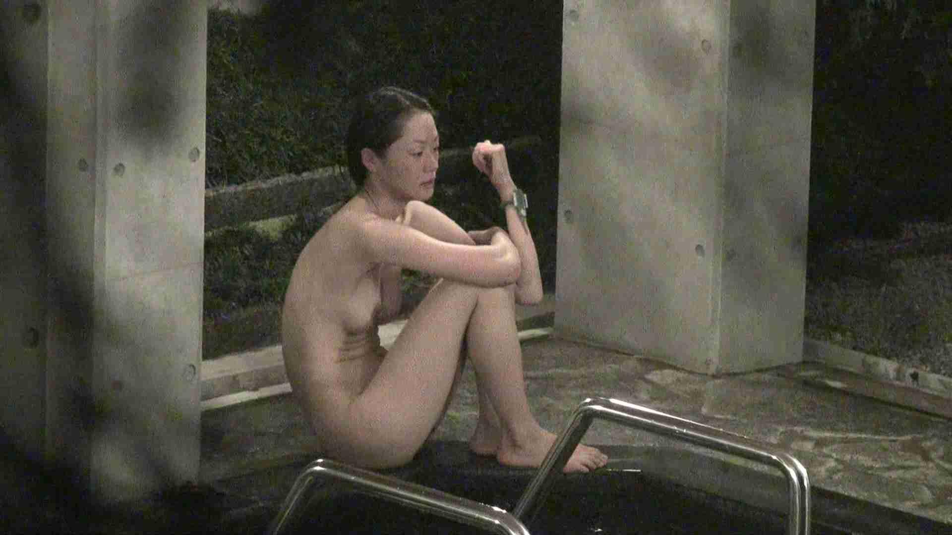 Aquaな露天風呂Vol.318 美しいOLの裸体   盗撮師作品  105pic 79