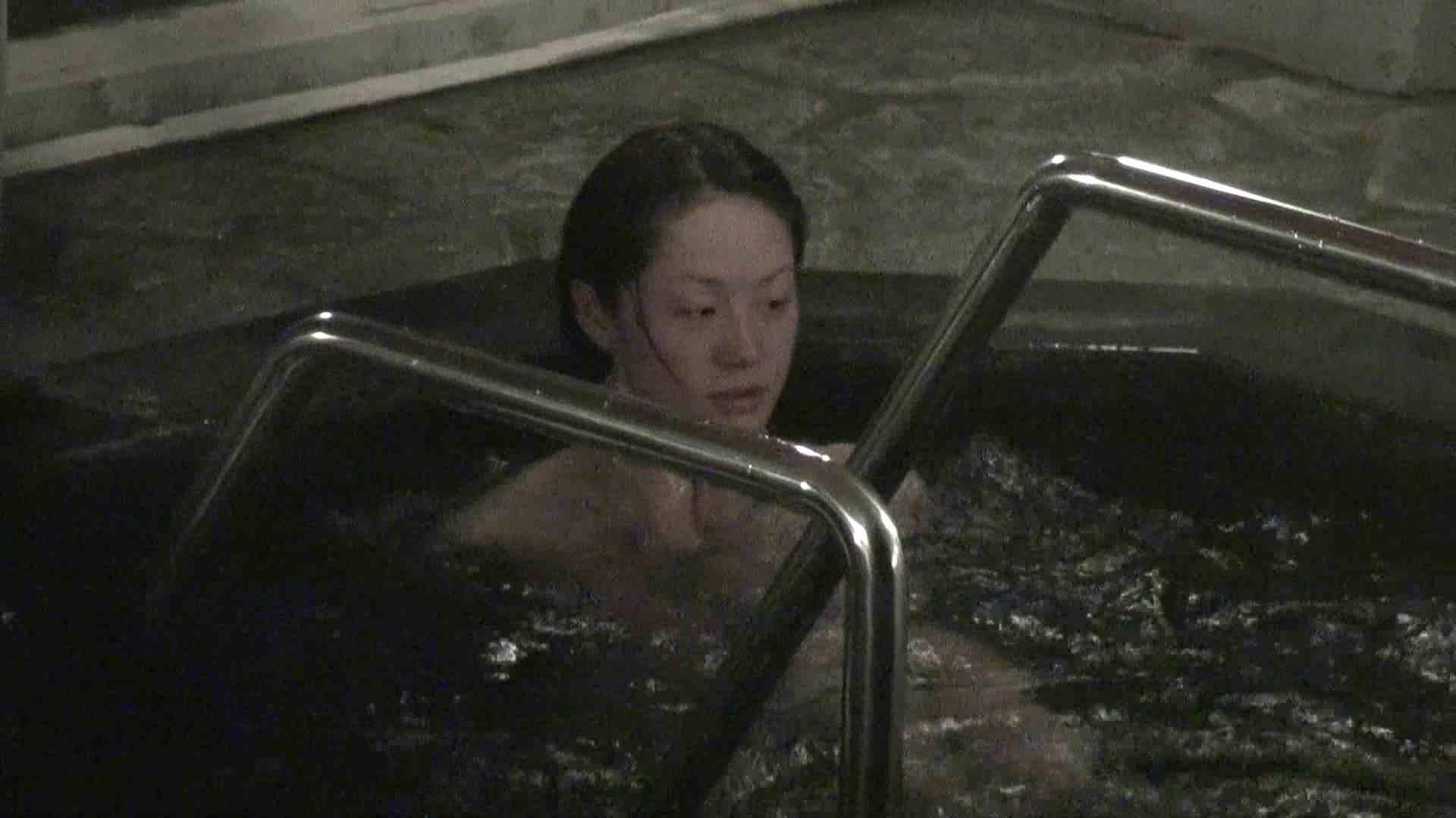 Aquaな露天風呂Vol.318 美しいOLの裸体   盗撮師作品  105pic 82