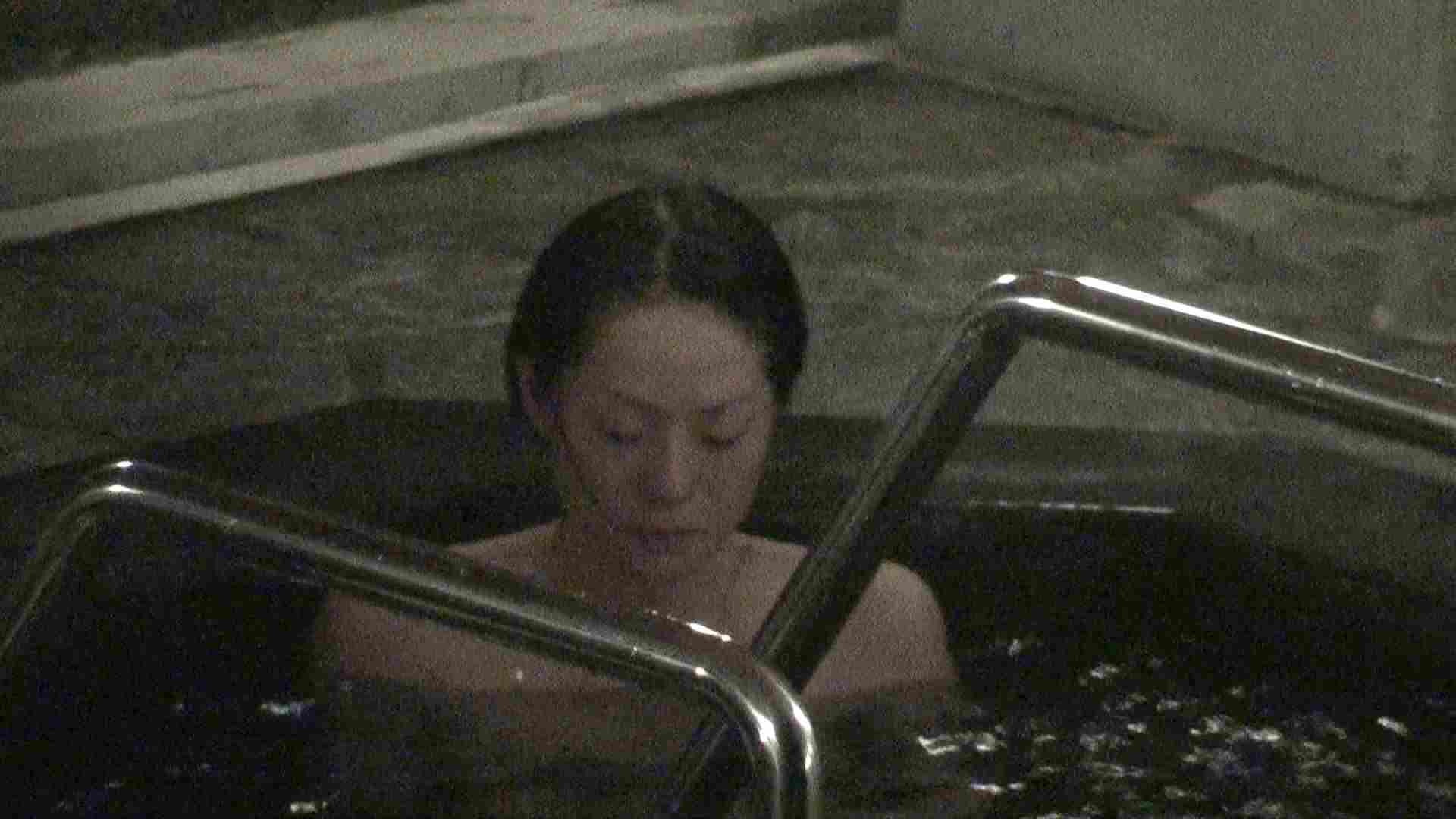 Aquaな露天風呂Vol.318 美しいOLの裸体   盗撮師作品  105pic 100
