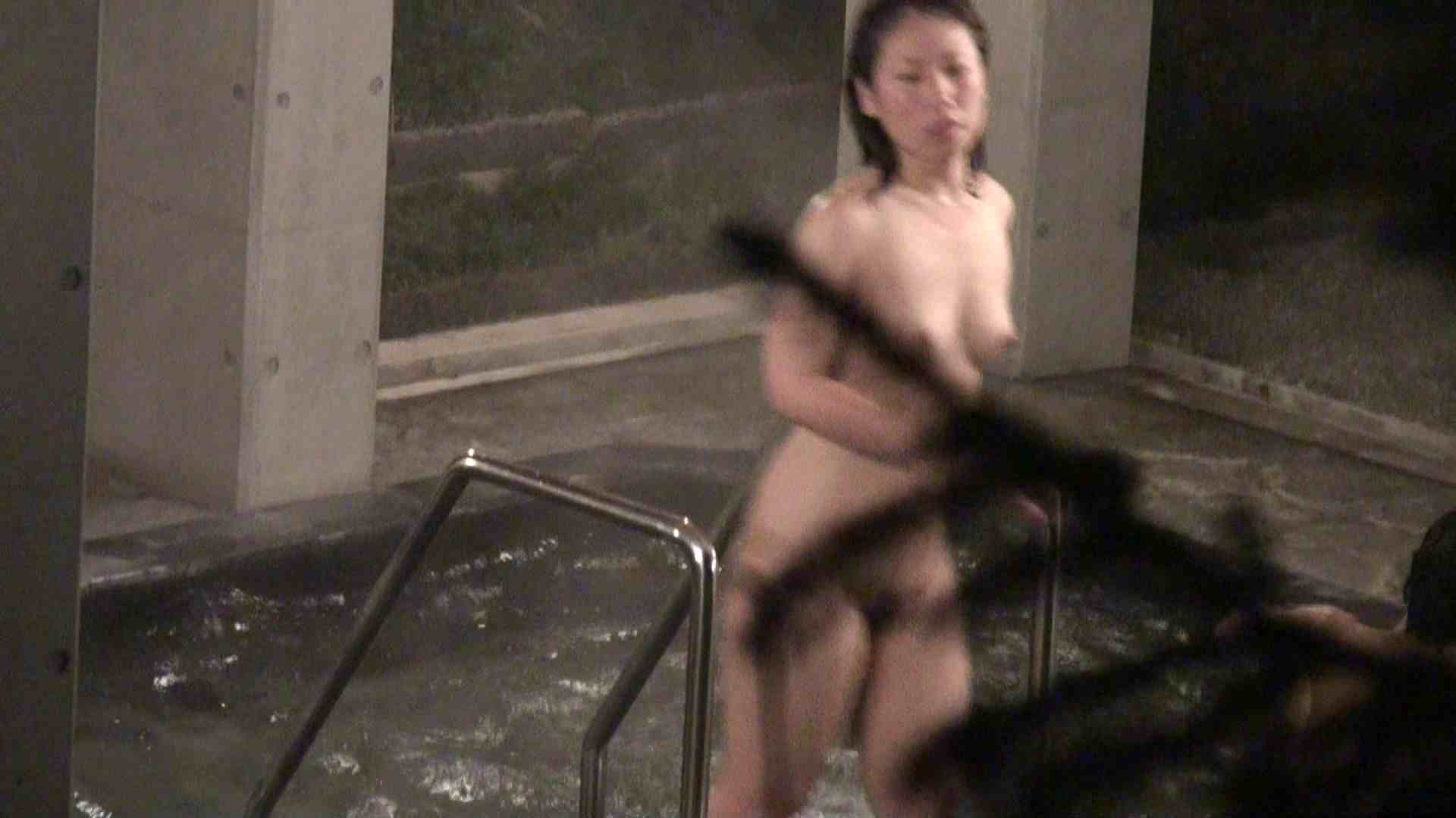 Aquaな露天風呂Vol.327 盗撮師作品 | 美しいOLの裸体  72pic 55