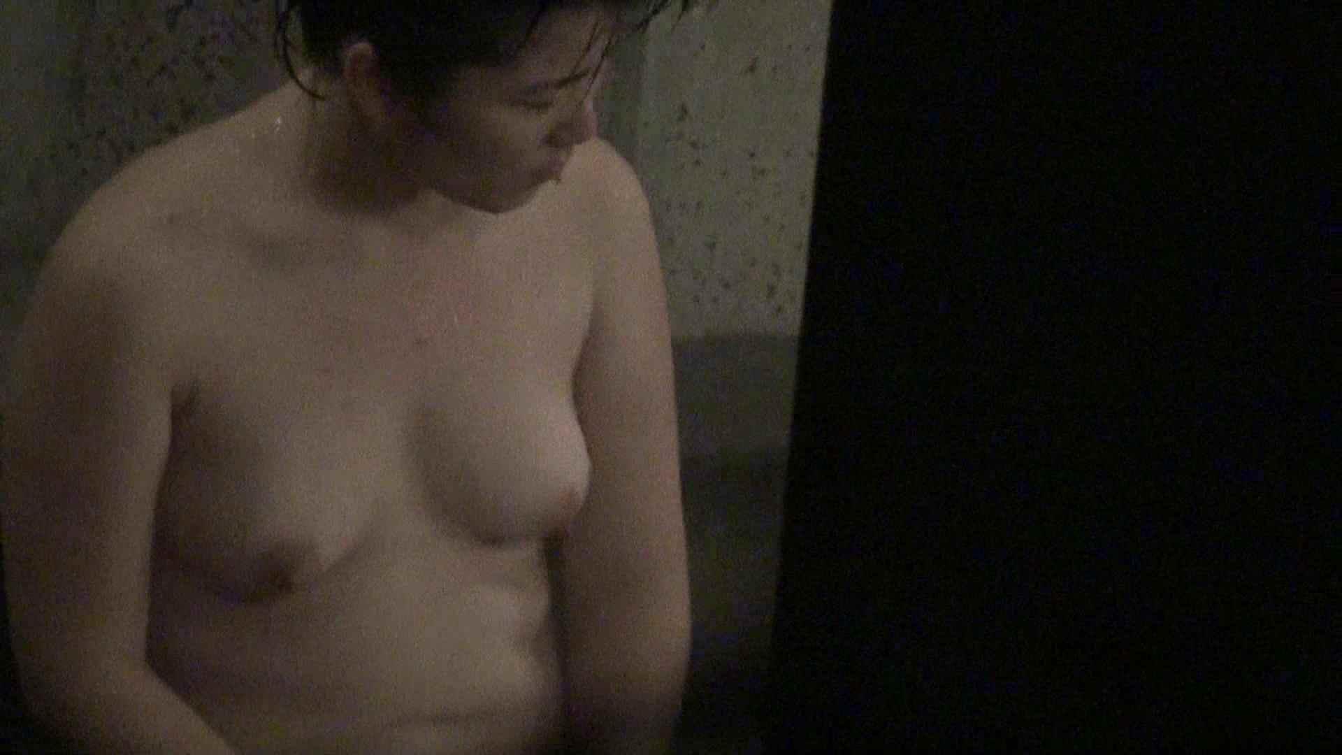 Aquaな露天風呂Vol.334 露天風呂突入 のぞき動画画像 102pic 47