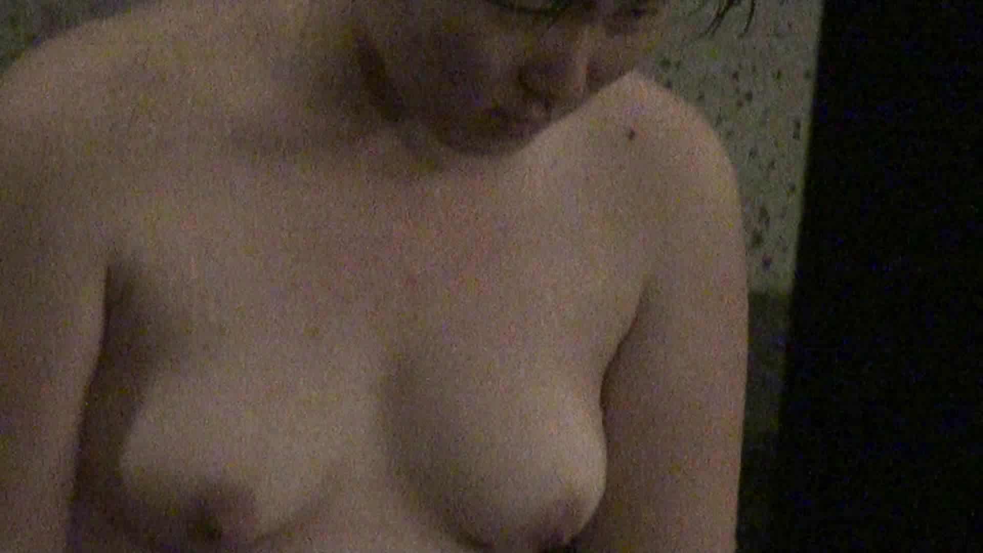 Aquaな露天風呂Vol.334 露天風呂突入 のぞき動画画像 102pic 50