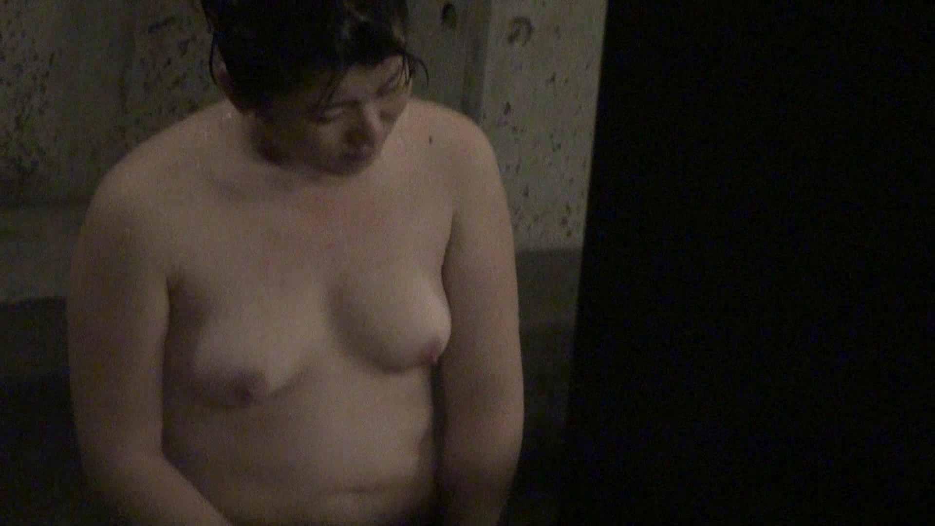 Aquaな露天風呂Vol.334 露天風呂突入 のぞき動画画像 102pic 53