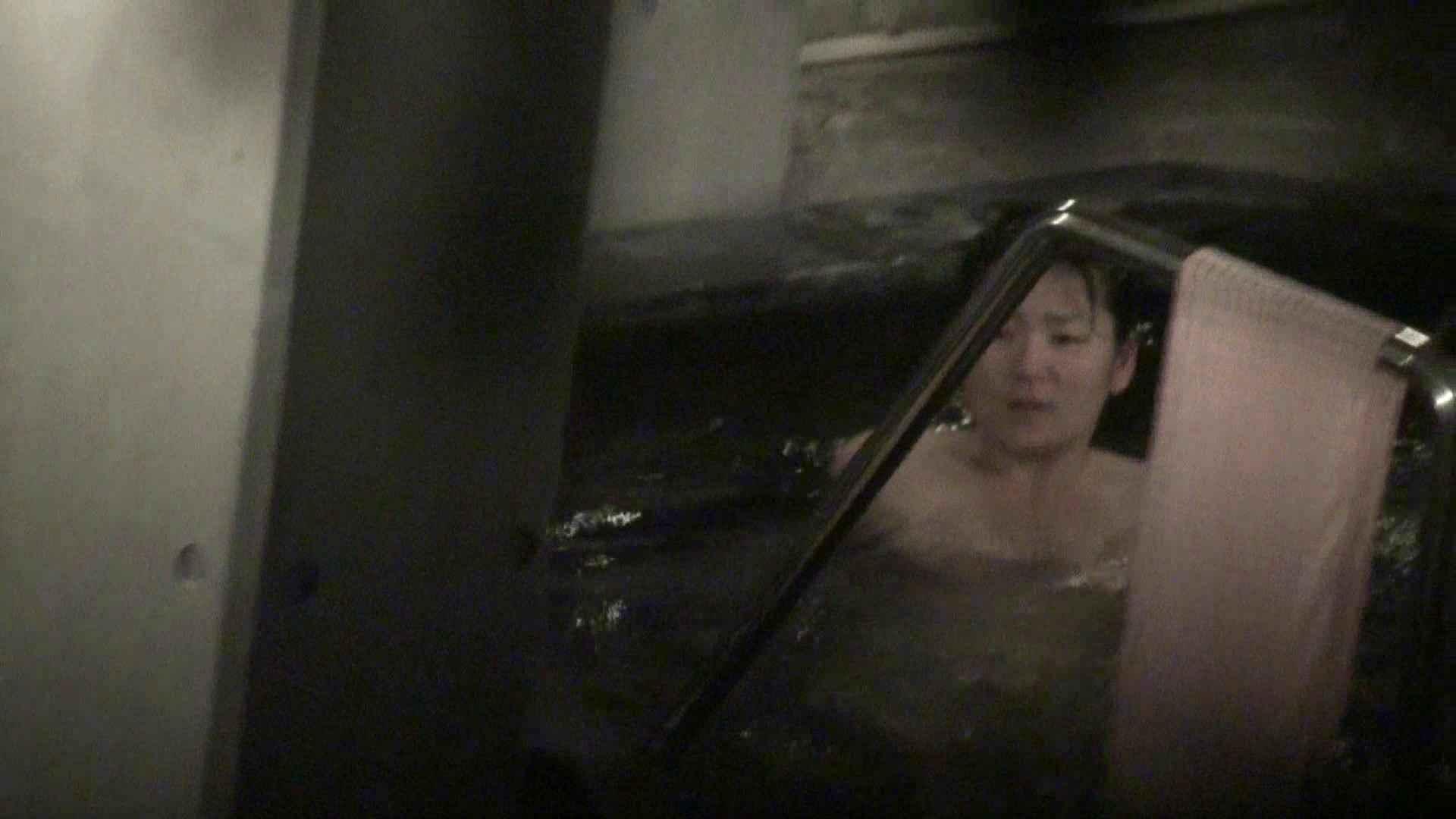 エッチ 熟女|Aquaな露天風呂Vol.334|のぞき本舗 中村屋