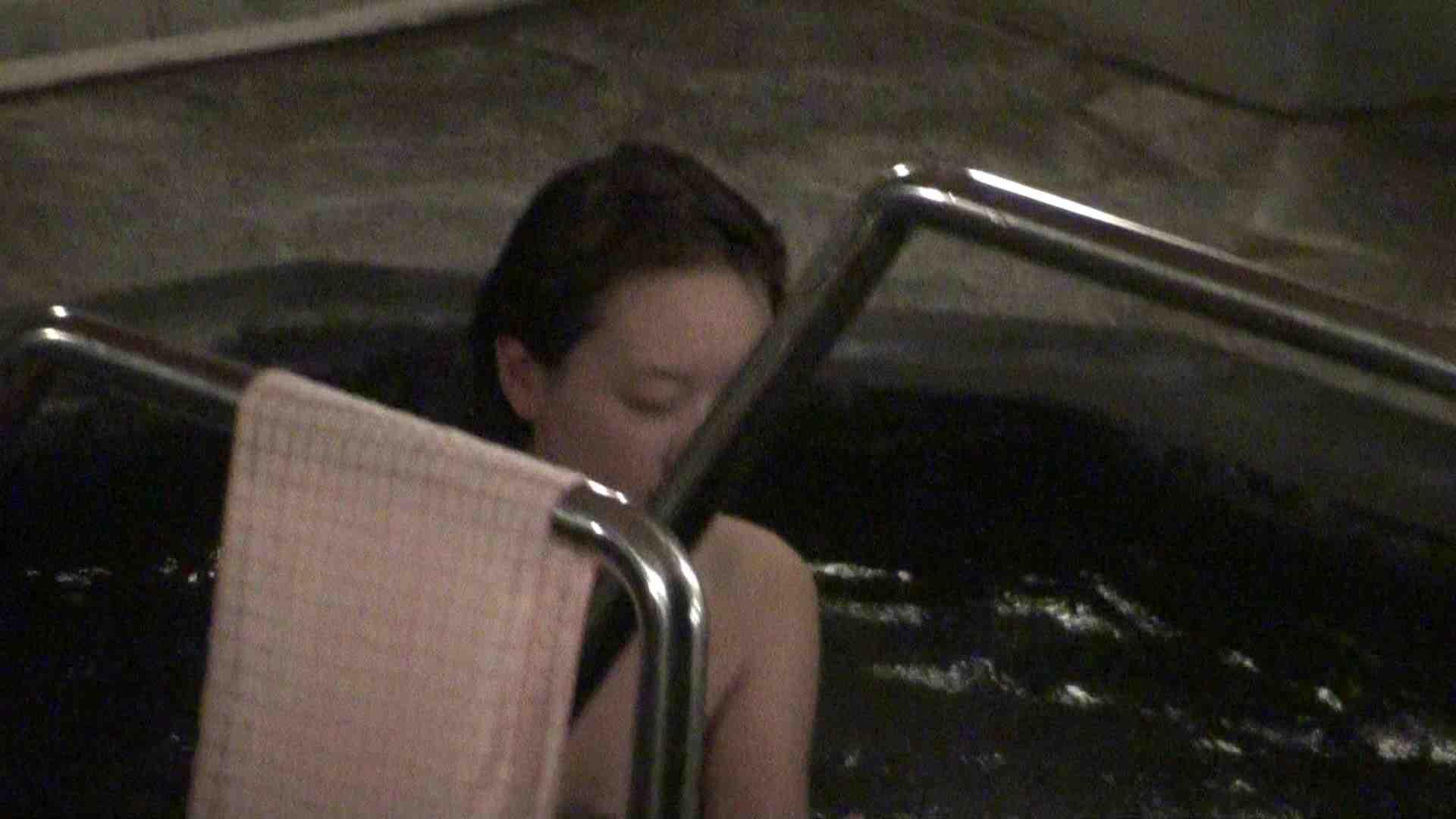Aquaな露天風呂Vol.334 露天風呂突入 のぞき動画画像 102pic 77