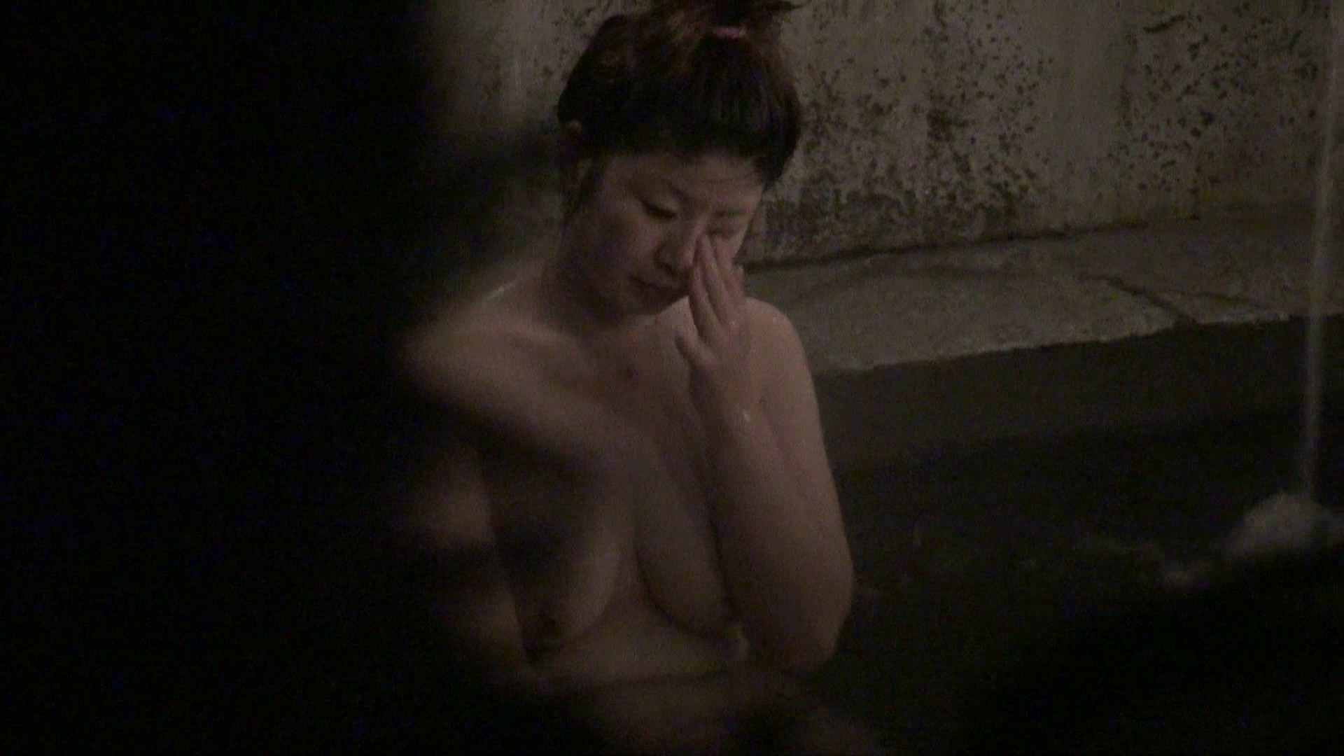 Aquaな露天風呂Vol.337 盗撮師作品 | 美しいOLの裸体  94pic 55