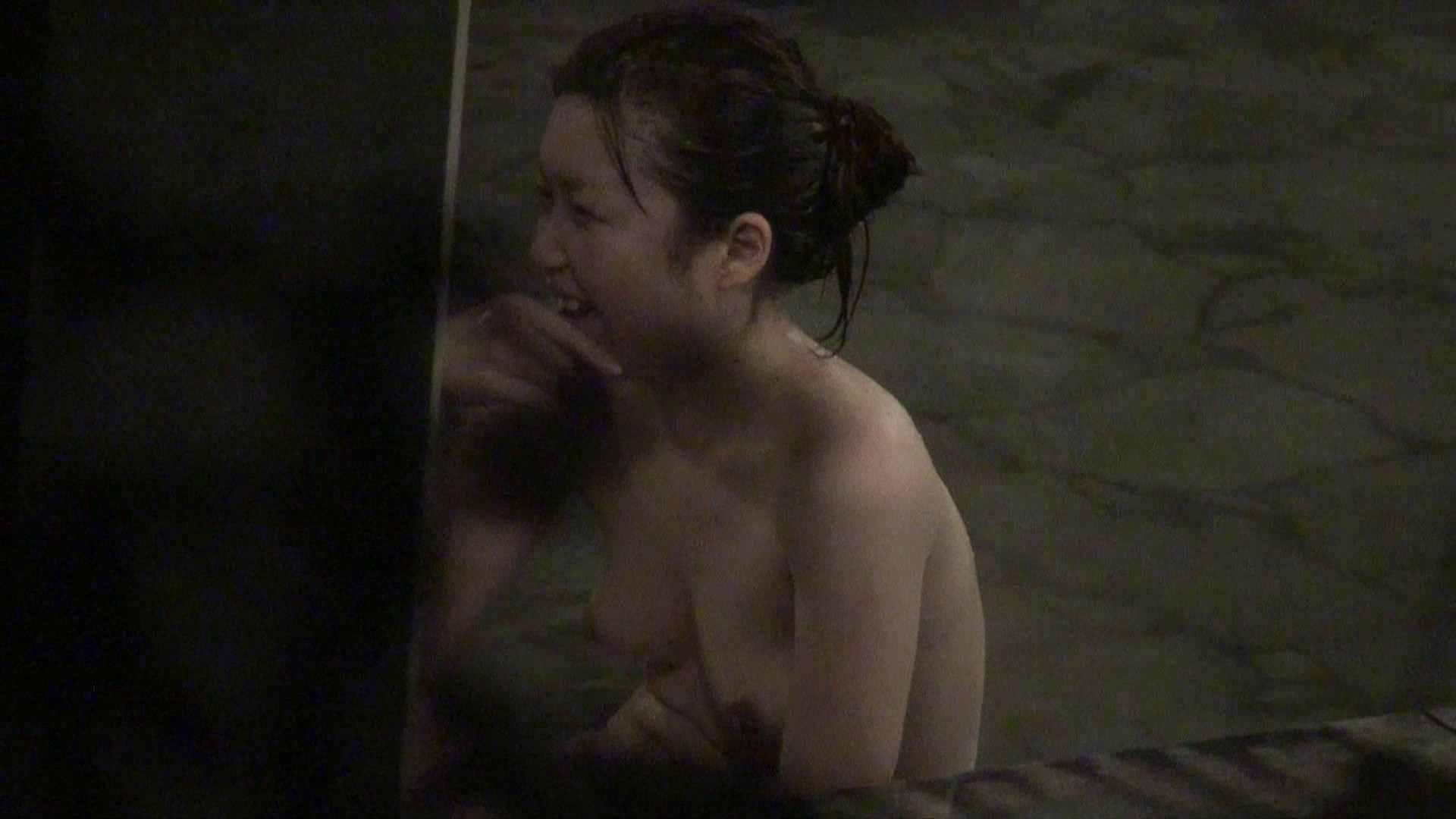 Aquaな露天風呂Vol.342 露天風呂突入 AV無料動画キャプチャ 107pic 17
