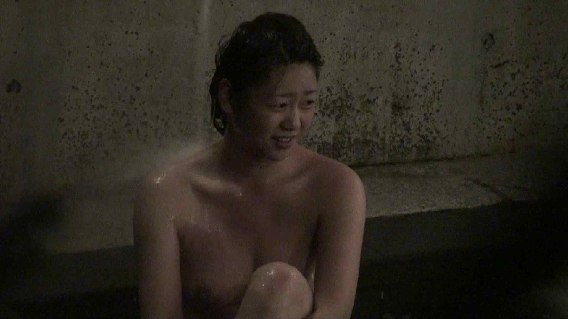 Aquaな露天風呂Vol.342 盗撮師作品  107pic 66