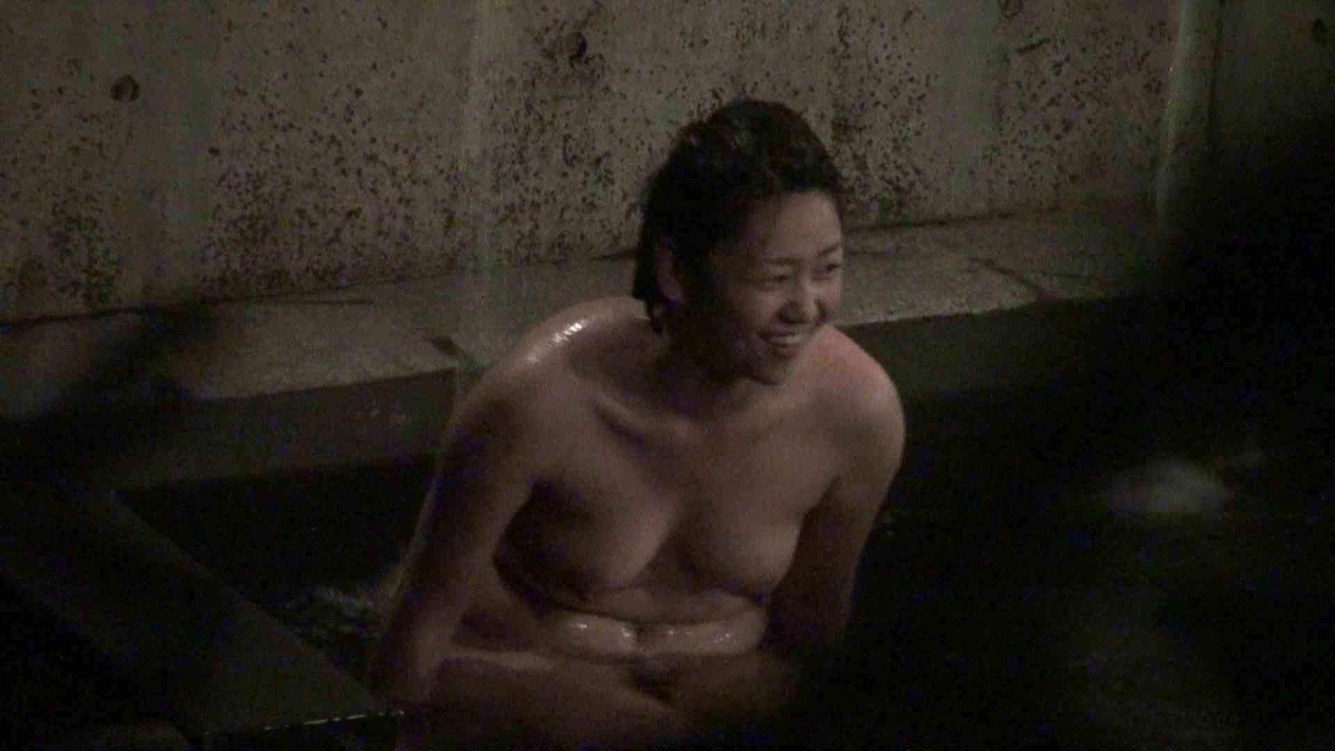 Aquaな露天風呂Vol.342 露天風呂突入 AV無料動画キャプチャ 107pic 74