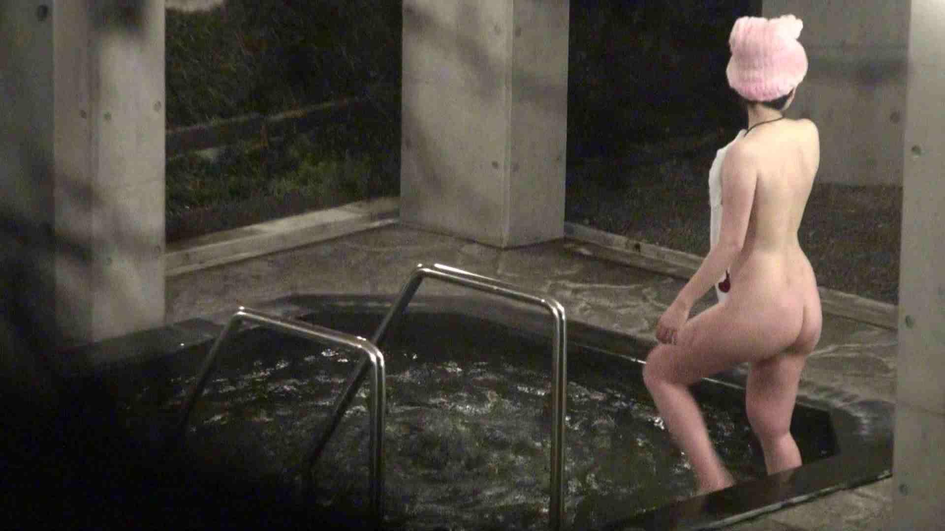Aquaな露天風呂Vol.347 露天風呂突入 | 美しいOLの裸体  99pic 1