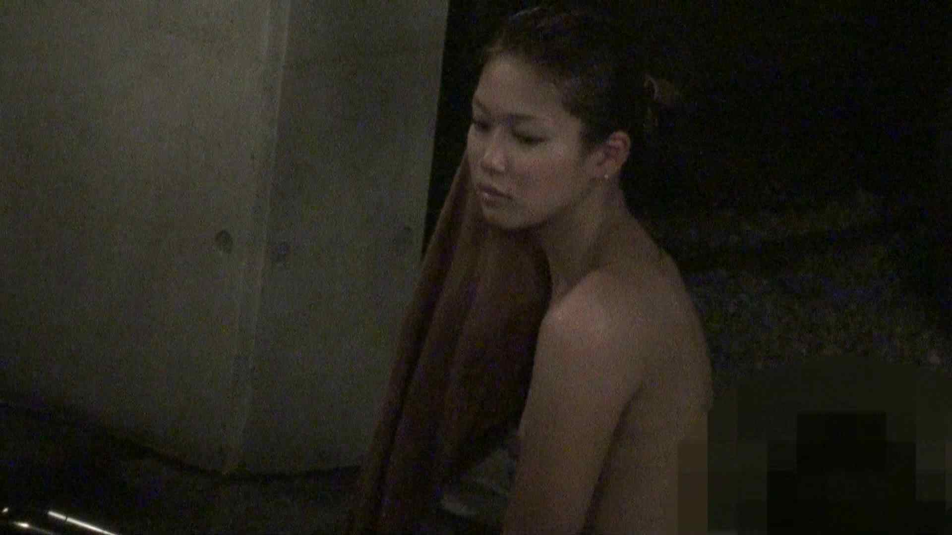 Aquaな露天風呂Vol.351 露天風呂突入 | 美しいOLの裸体  90pic 10