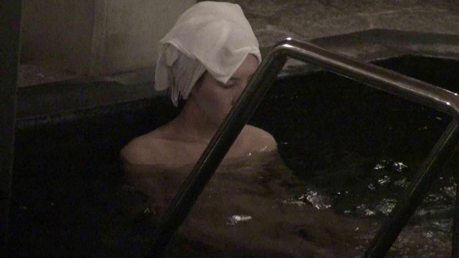 Aquaな露天風呂Vol.358 美しいOLの裸体 | 露天風呂突入  80pic 4