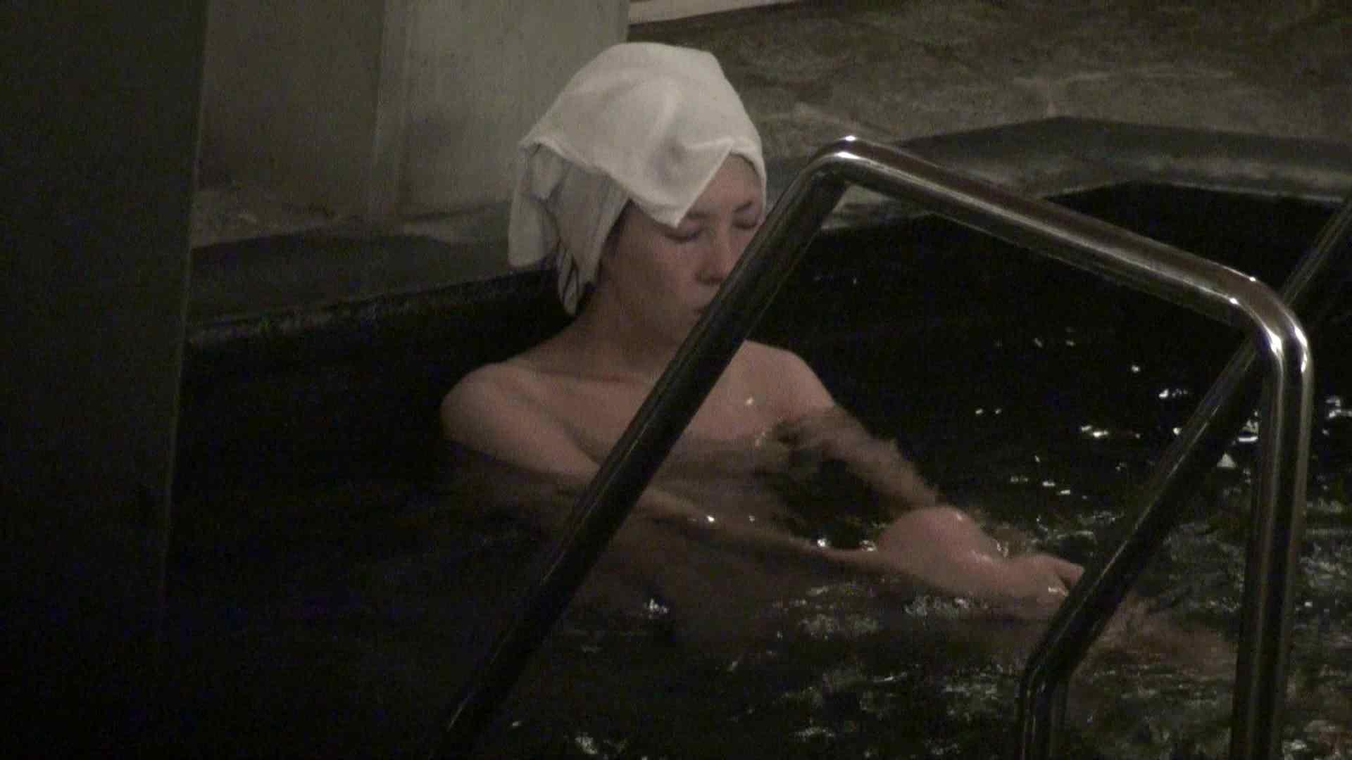 Aquaな露天風呂Vol.358 美しいOLの裸体 | 露天風呂突入  80pic 34