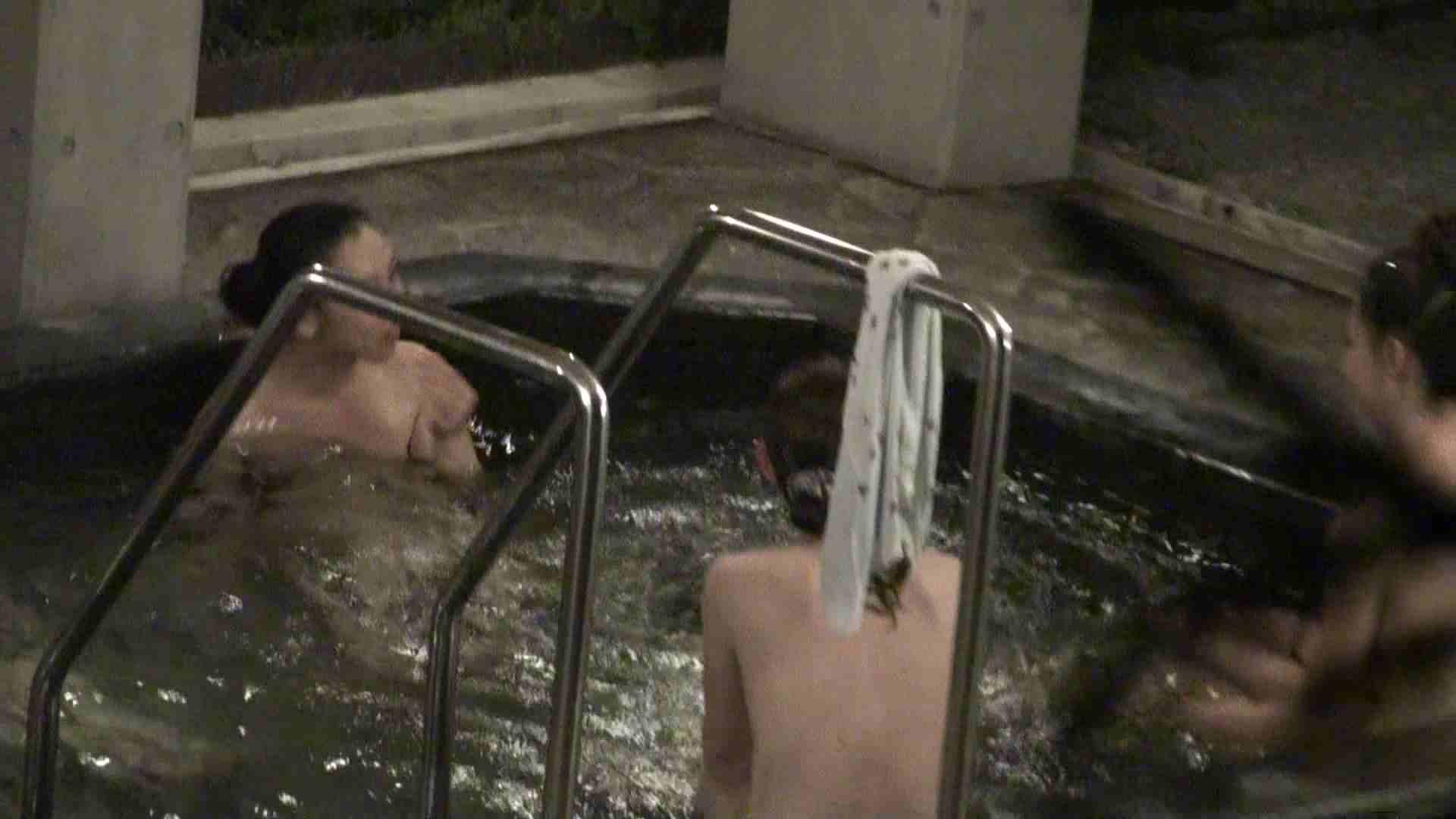 Aquaな露天風呂Vol.359 盗撮師作品   露天風呂突入  94pic 55