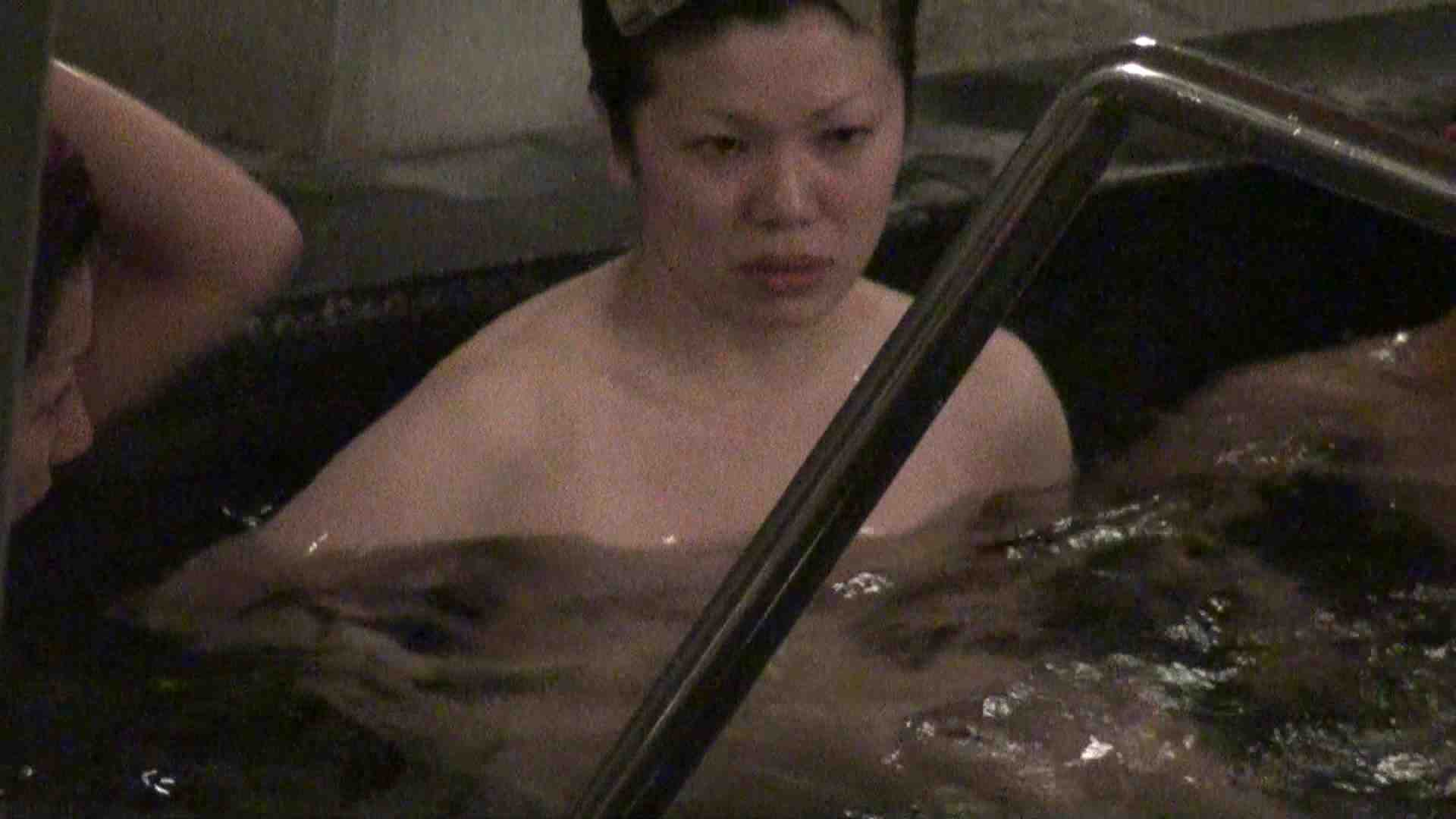 Aquaな露天風呂Vol.359 盗撮師作品   露天風呂突入  94pic 88