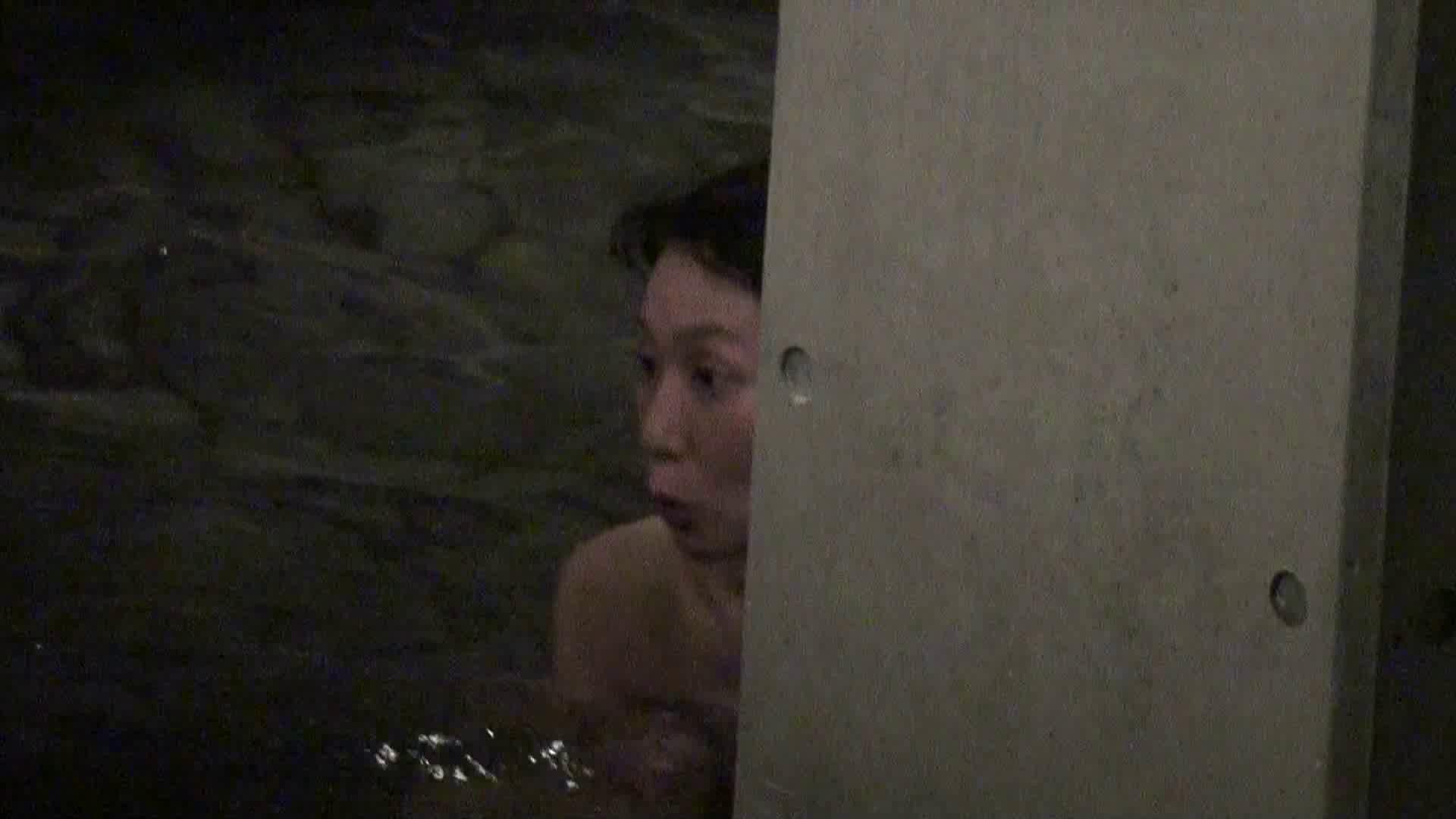 Aquaな露天風呂Vol.367 露天風呂突入 ぱこり動画紹介 93pic 41