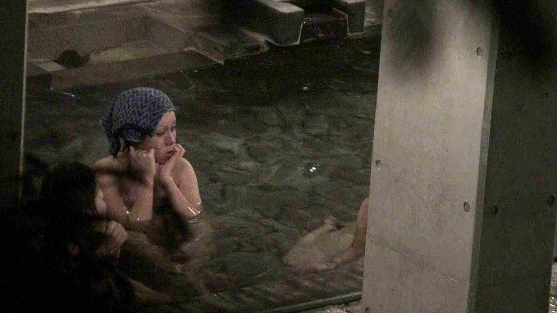 Aquaな露天風呂Vol.367 盗撮師作品 | 美しいOLの裸体  93pic 49
