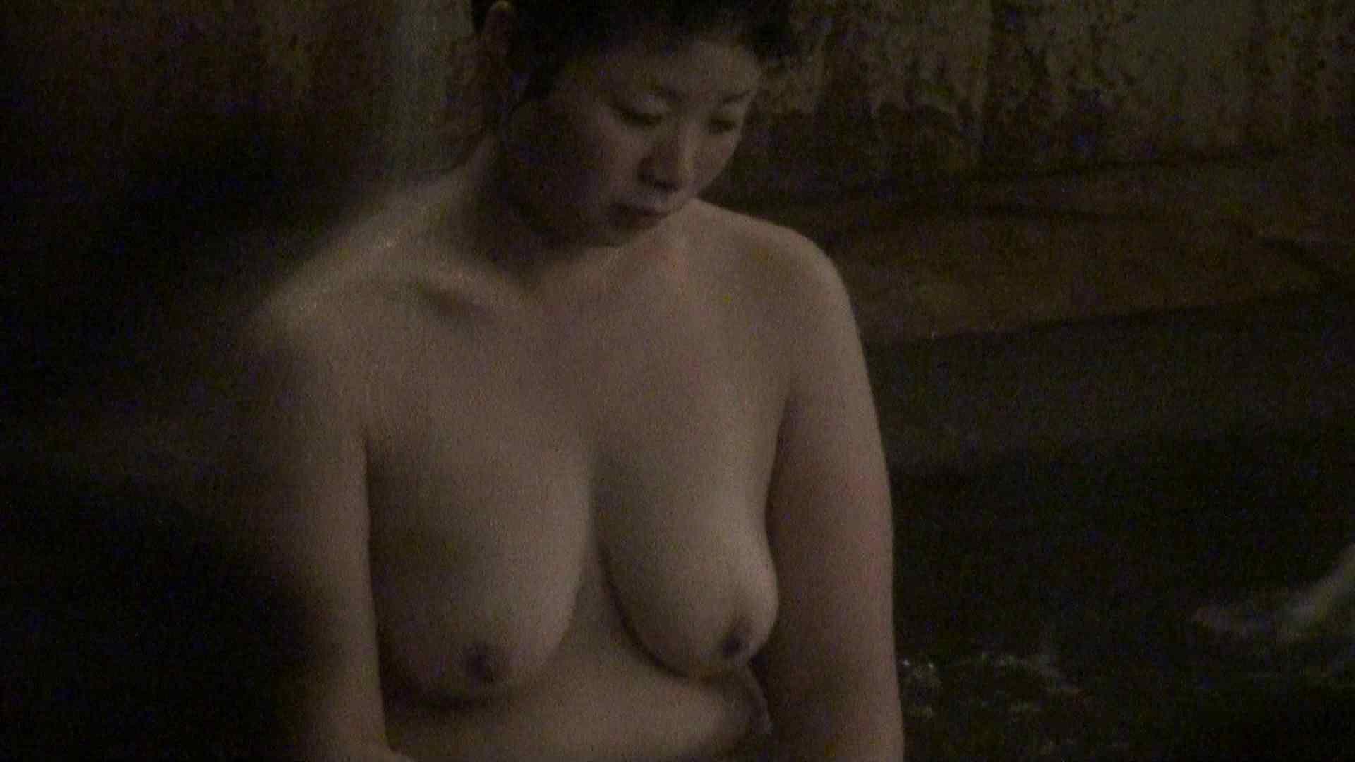 Aquaな露天風呂Vol.377 美しいOLの裸体 盗み撮り動画キャプチャ 105pic 44