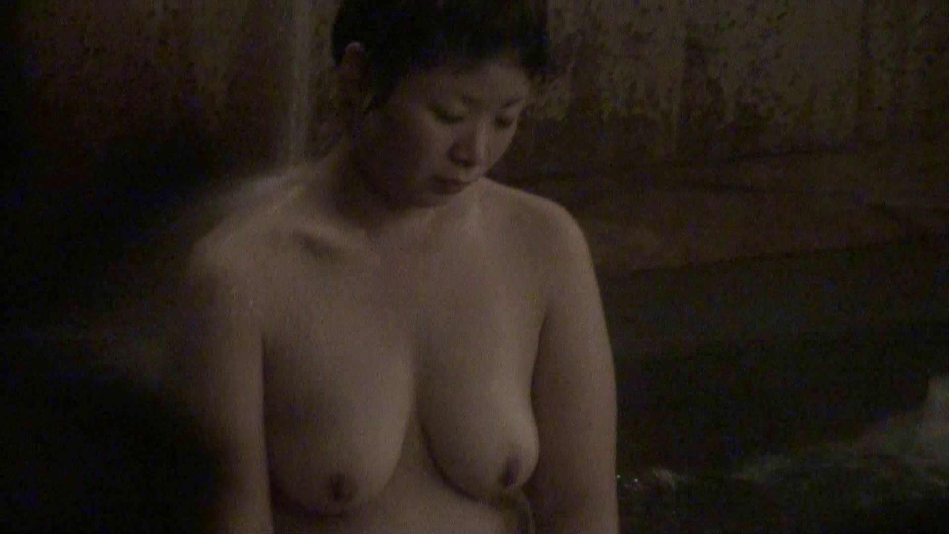 Aquaな露天風呂Vol.377 露天風呂突入   盗撮師作品  105pic 46
