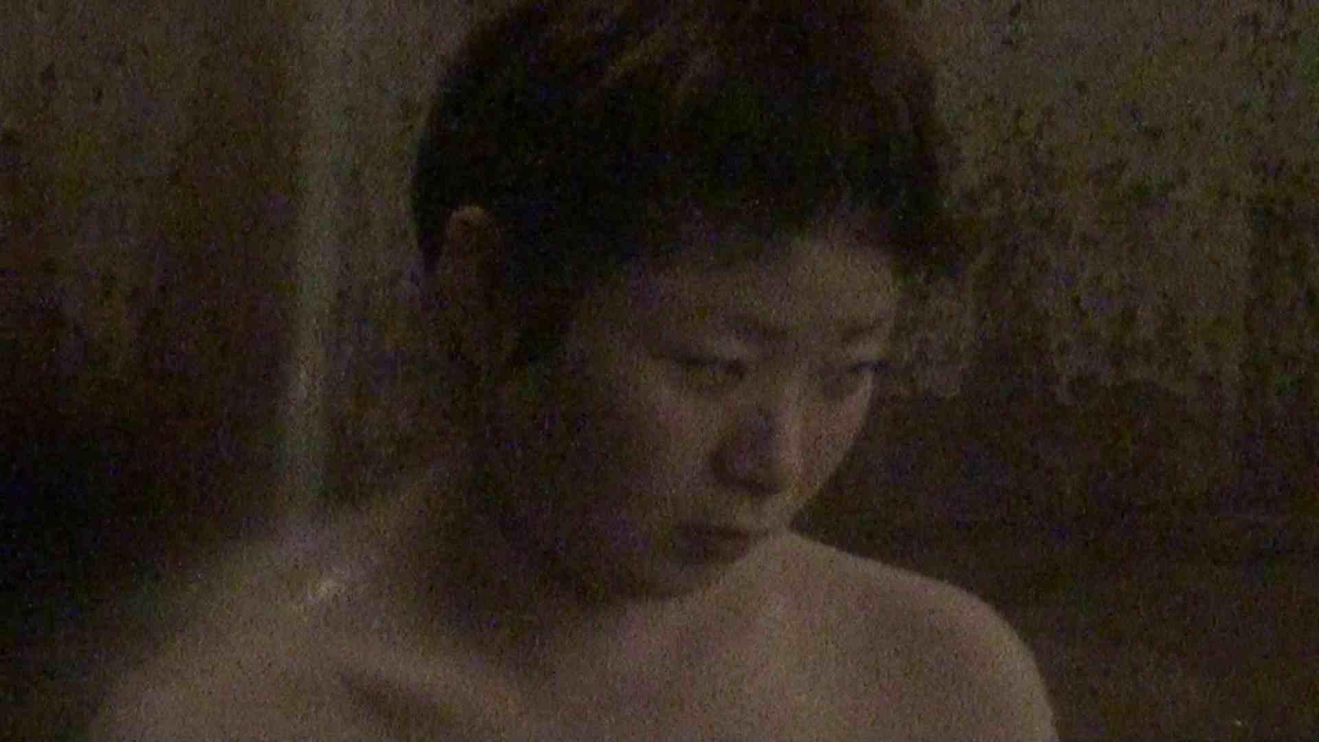 Aquaな露天風呂Vol.377 露天風呂突入  105pic 48