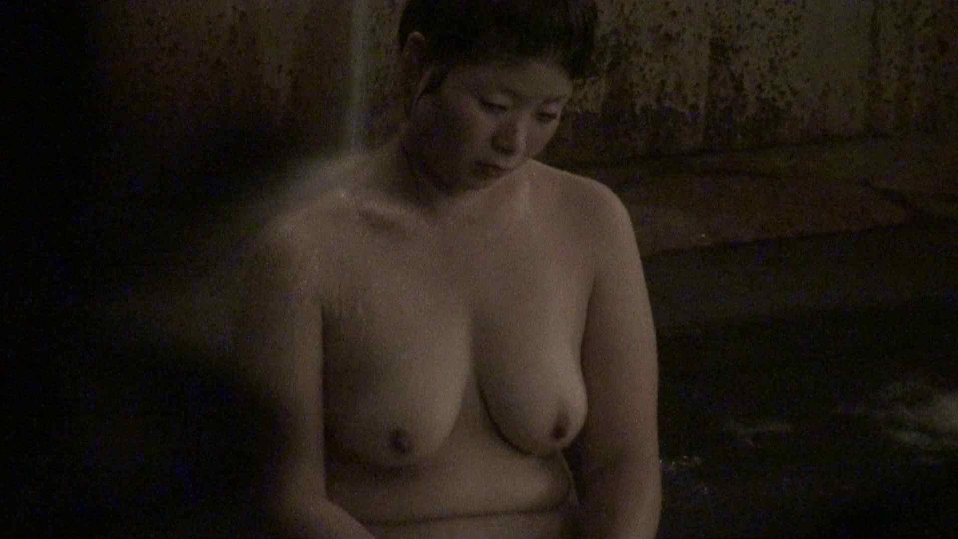 Aquaな露天風呂Vol.377 露天風呂突入   盗撮師作品  105pic 58
