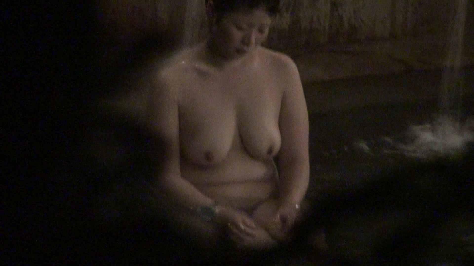 Aquaな露天風呂Vol.377 美しいOLの裸体 盗み撮り動画キャプチャ 105pic 62