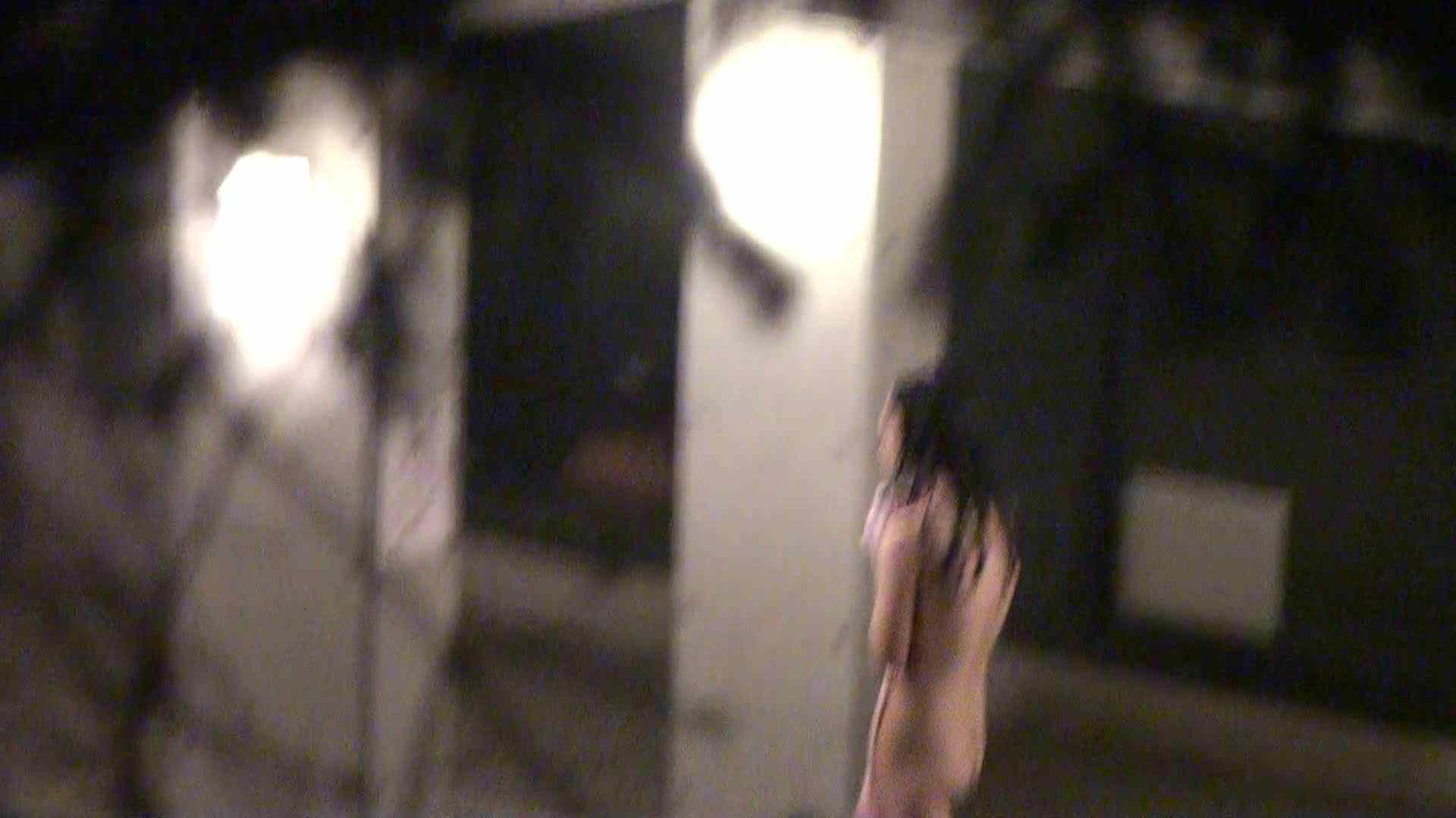 Aquaな露天風呂Vol.381 露天風呂突入 戯れ無修正画像 97pic 5