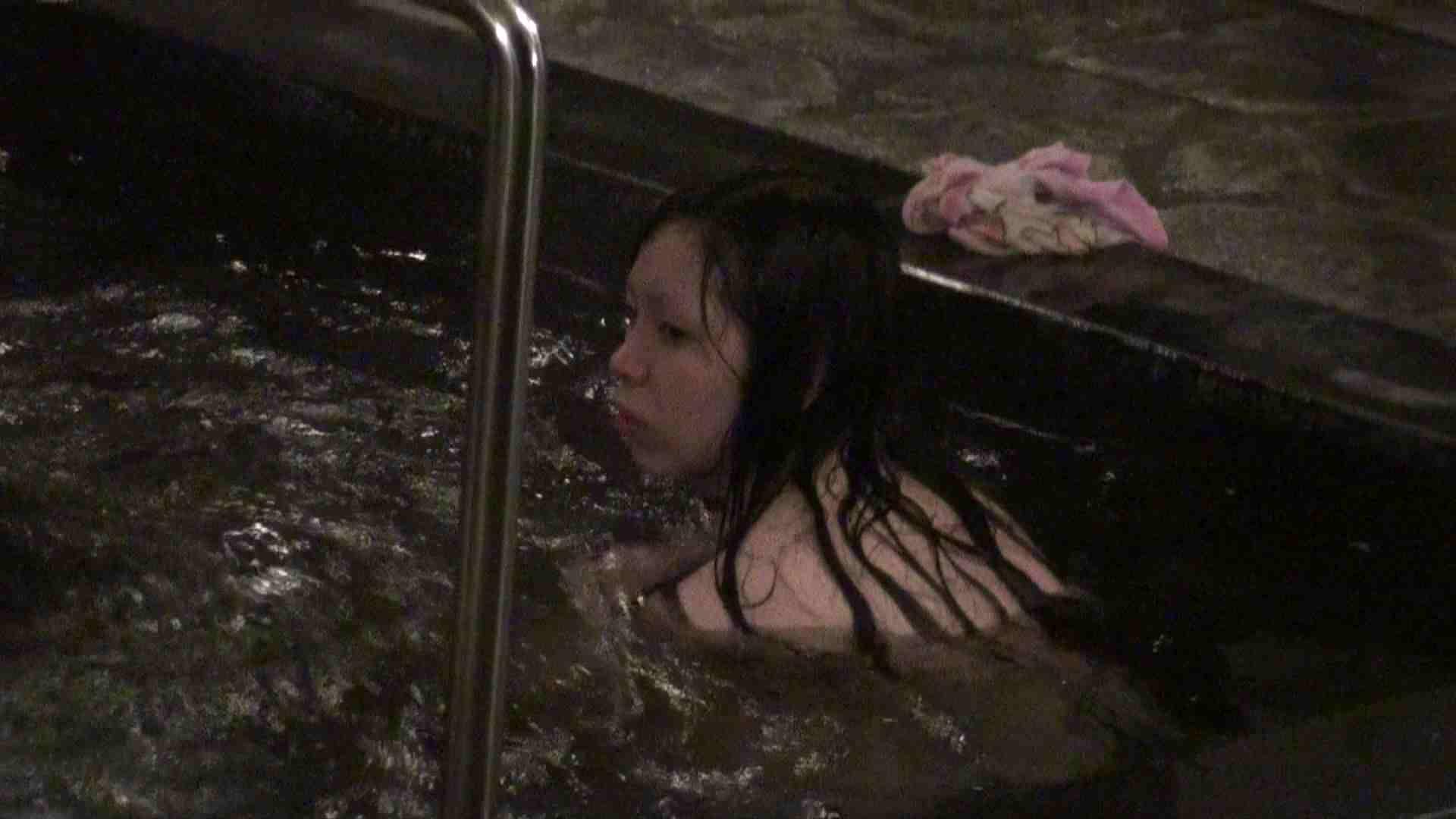 Aquaな露天風呂Vol.381 盗撮師作品 | 美しいOLの裸体  97pic 37