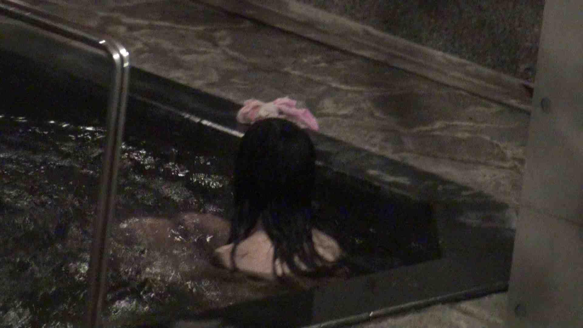 Aquaな露天風呂Vol.381 盗撮師作品 | 美しいOLの裸体  97pic 58