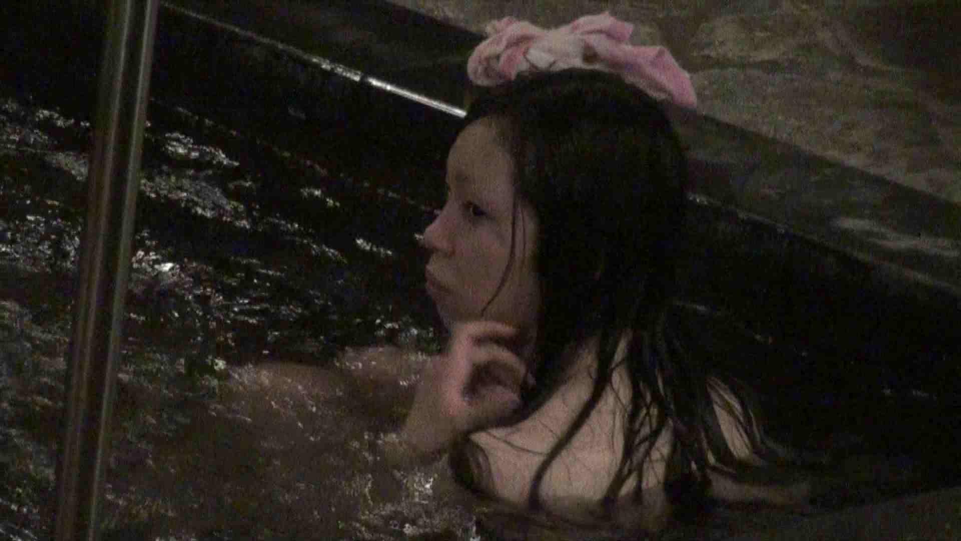 Aquaな露天風呂Vol.381 盗撮師作品 | 美しいOLの裸体  97pic 73