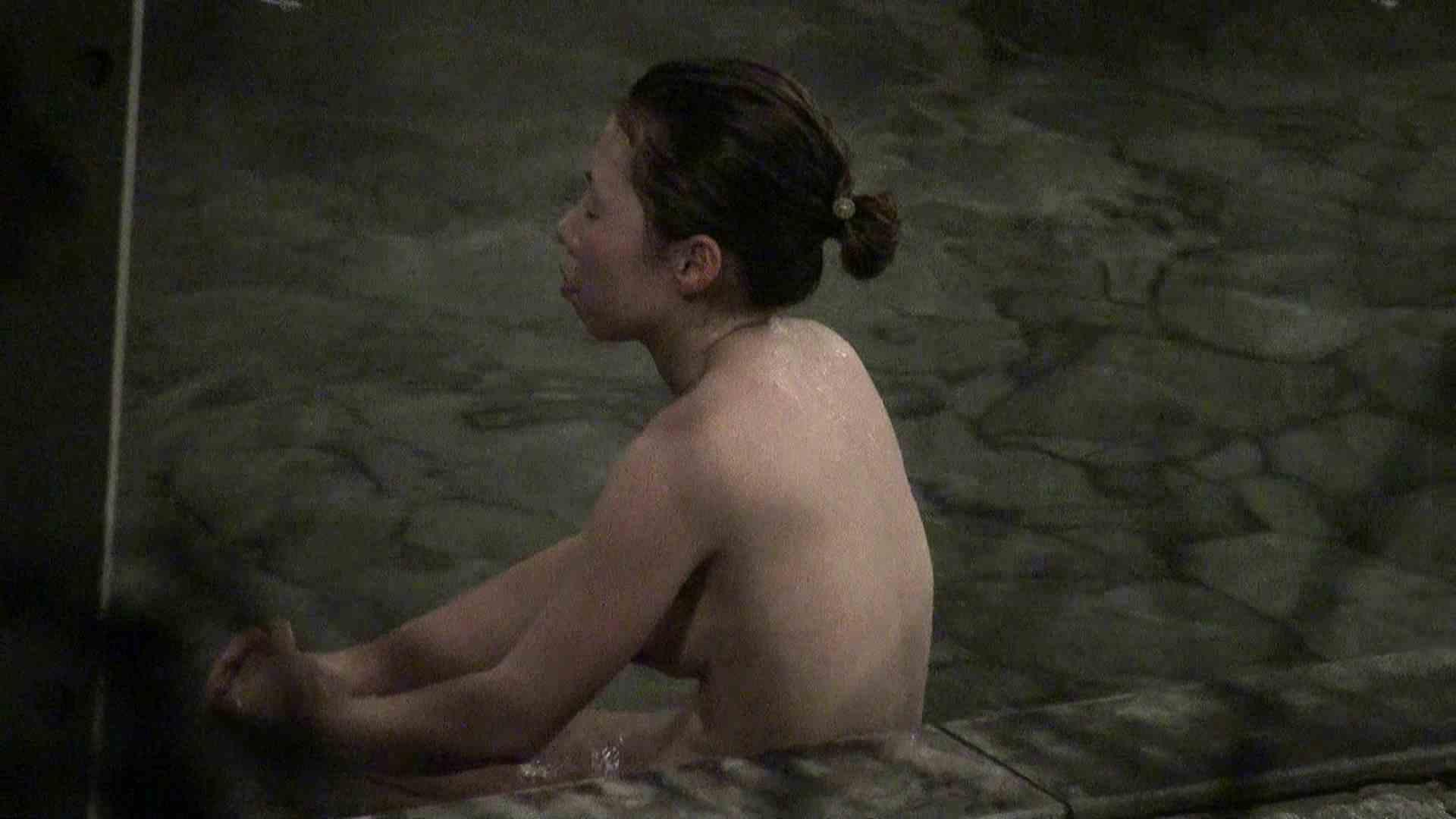 Aquaな露天風呂Vol.391 美しいOLの裸体 えろ無修正画像 99pic 14