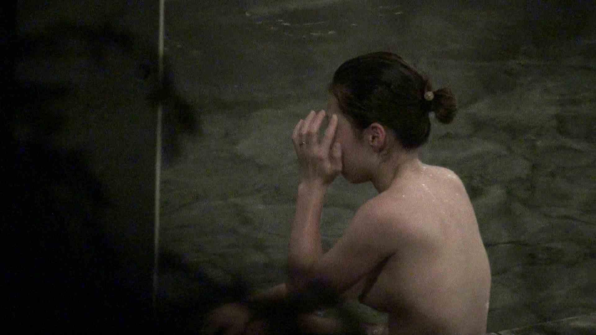 Aquaな露天風呂Vol.391 美しいOLの裸体 えろ無修正画像 99pic 35