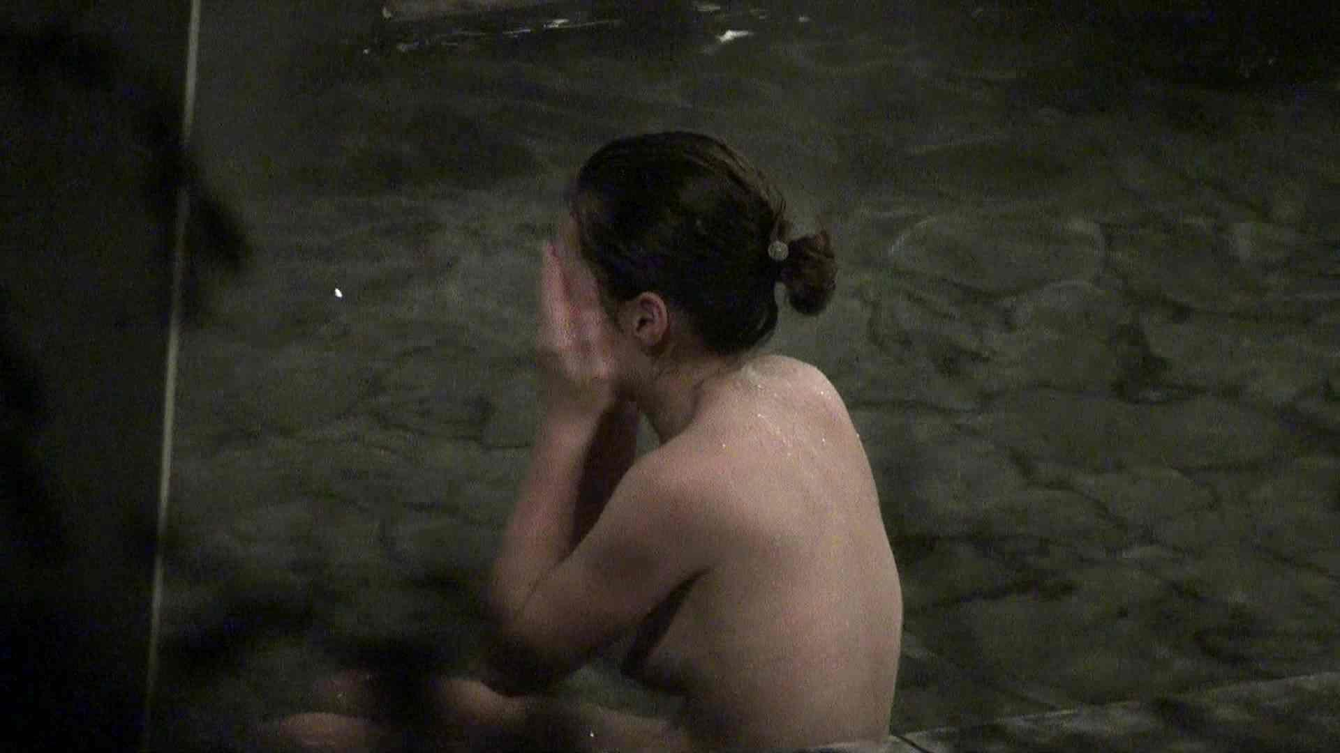 Aquaな露天風呂Vol.391 美しいOLの裸体 えろ無修正画像 99pic 50