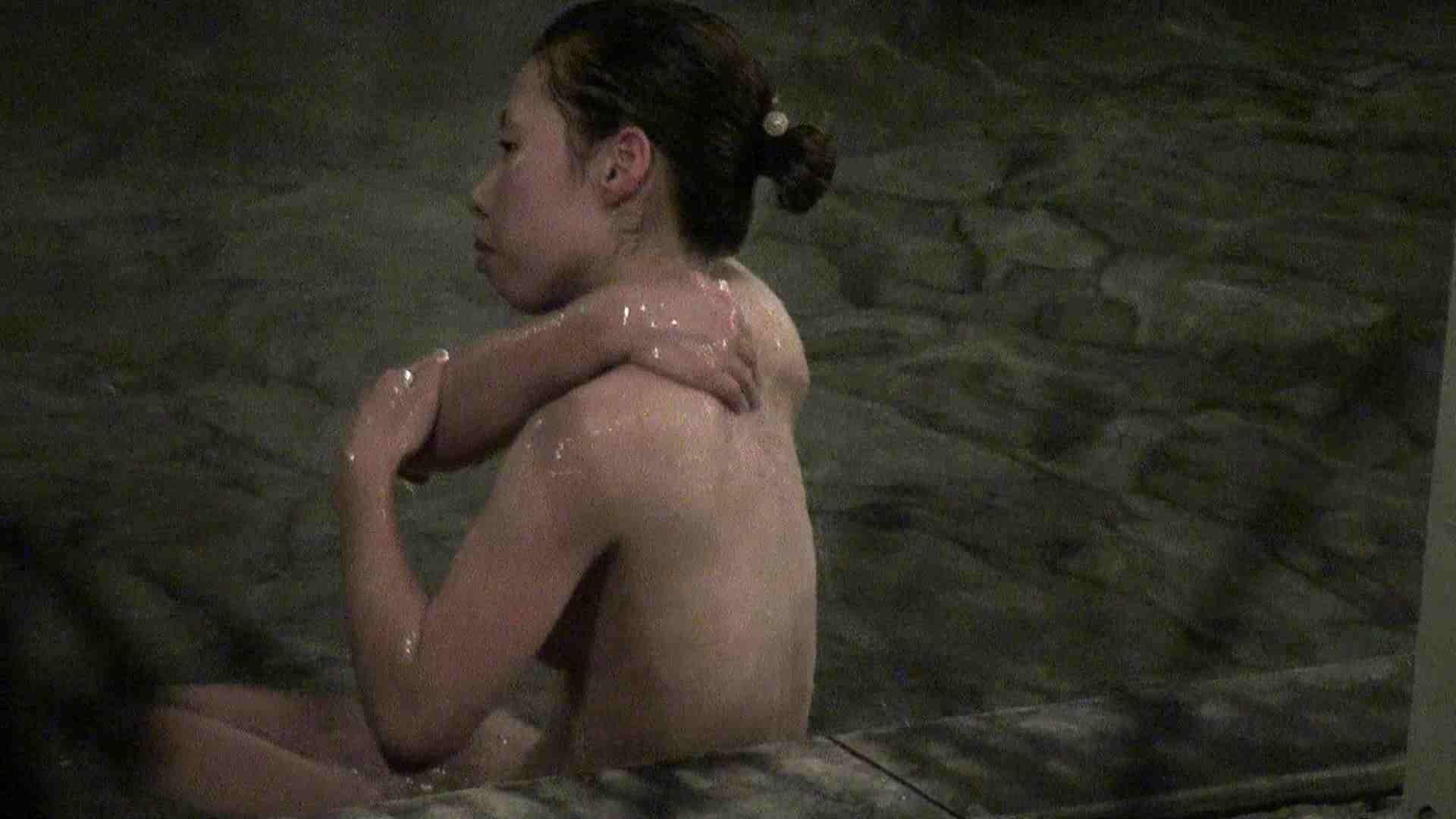 Aquaな露天風呂Vol.391 美しいOLの裸体 えろ無修正画像 99pic 68