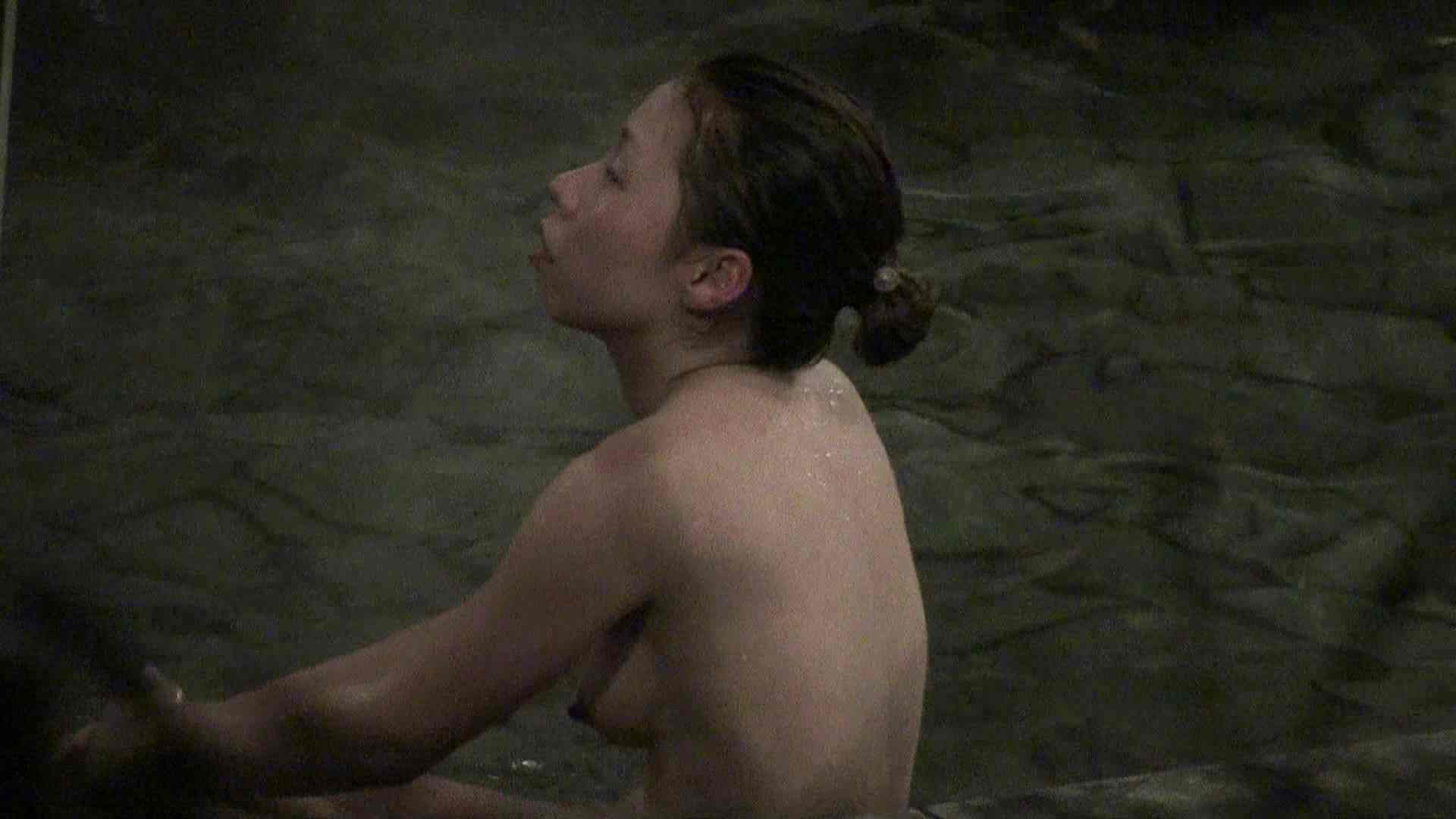 Aquaな露天風呂Vol.391 美しいOLの裸体 えろ無修正画像 99pic 77