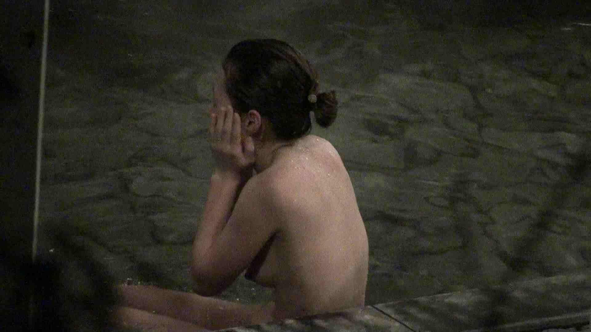 Aquaな露天風呂Vol.391 美しいOLの裸体 えろ無修正画像 99pic 89