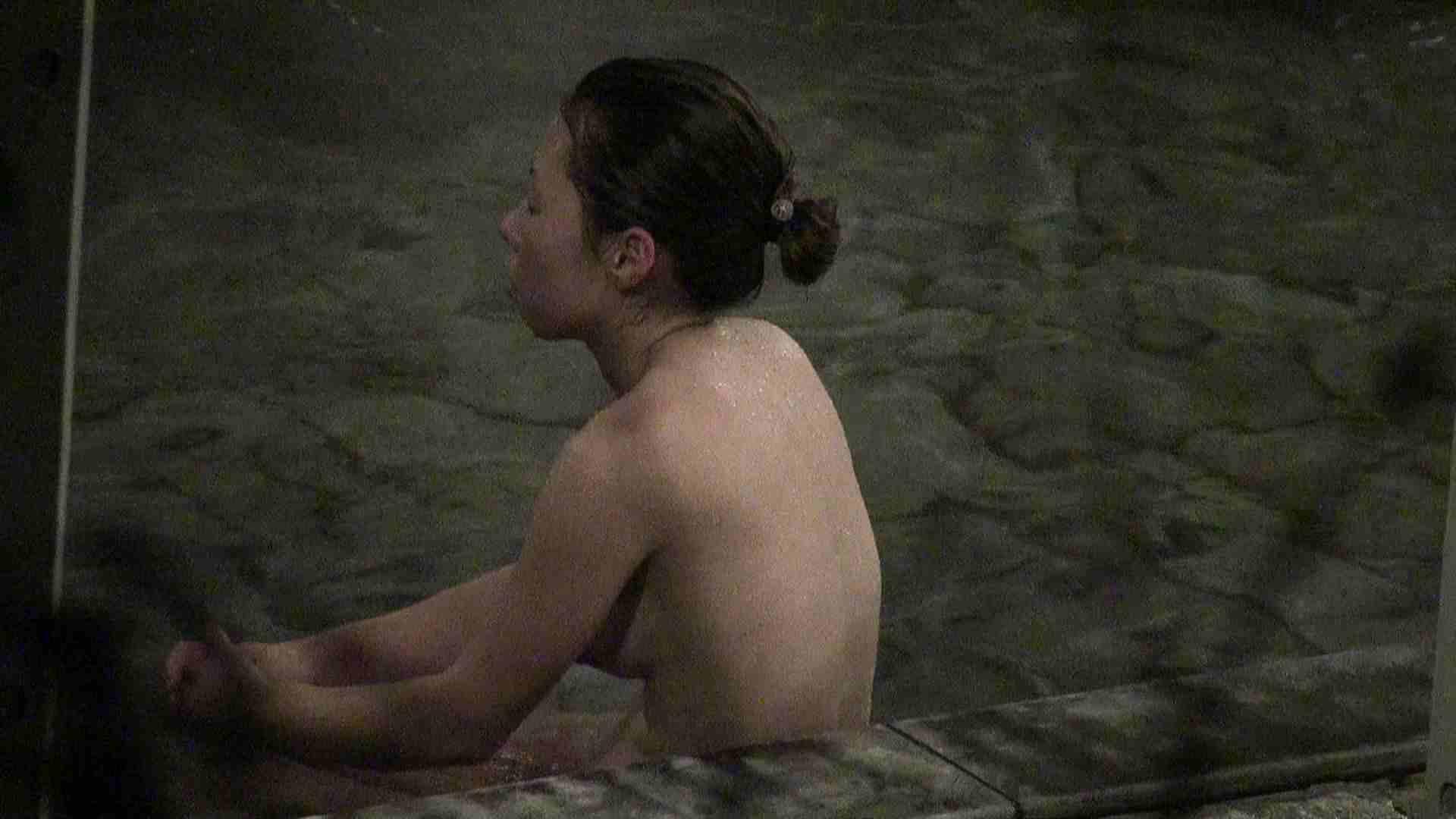 Aquaな露天風呂Vol.391 美しいOLの裸体 えろ無修正画像 99pic 92