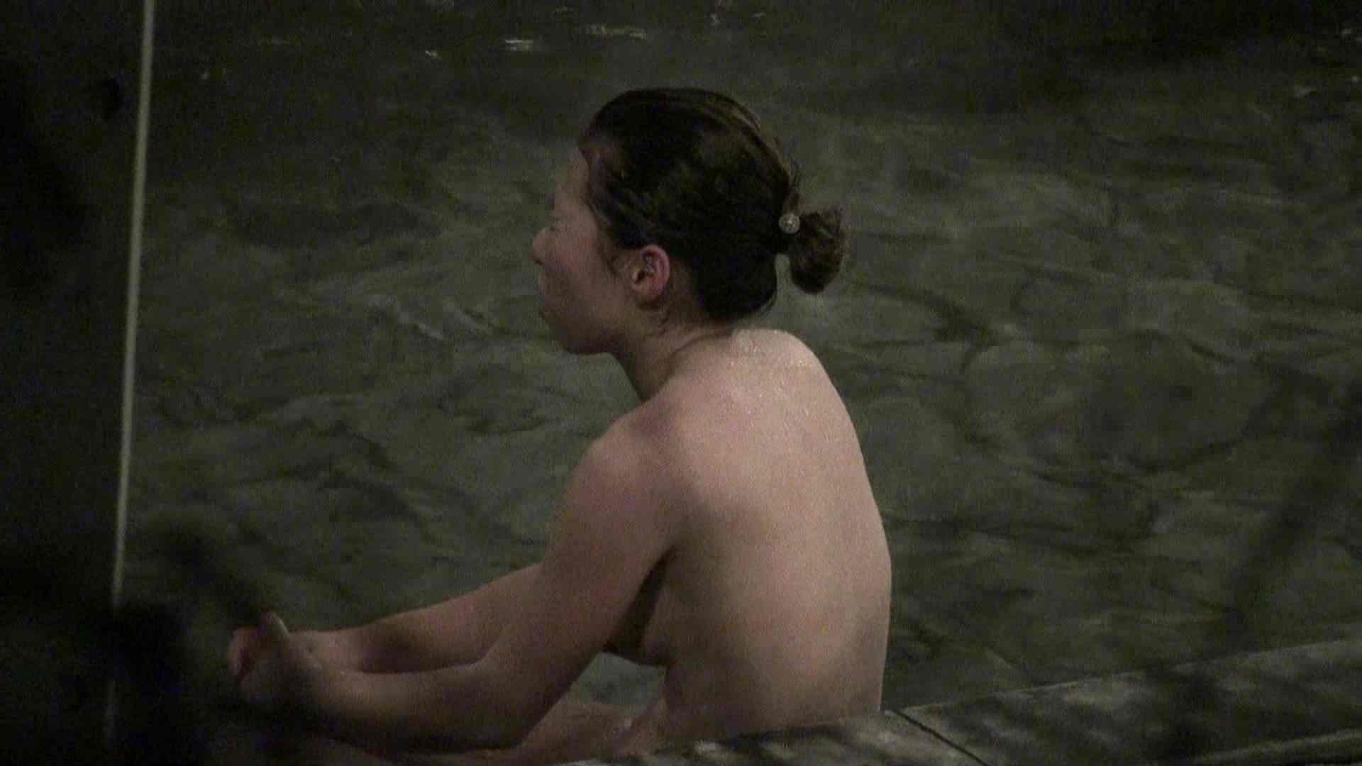 Aquaな露天風呂Vol.391 盗撮師作品 | 露天風呂突入  99pic 94