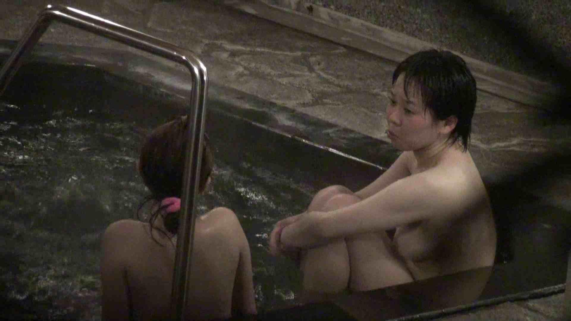 Aquaな露天風呂Vol.394 露天風呂突入 盗撮動画紹介 70pic 5