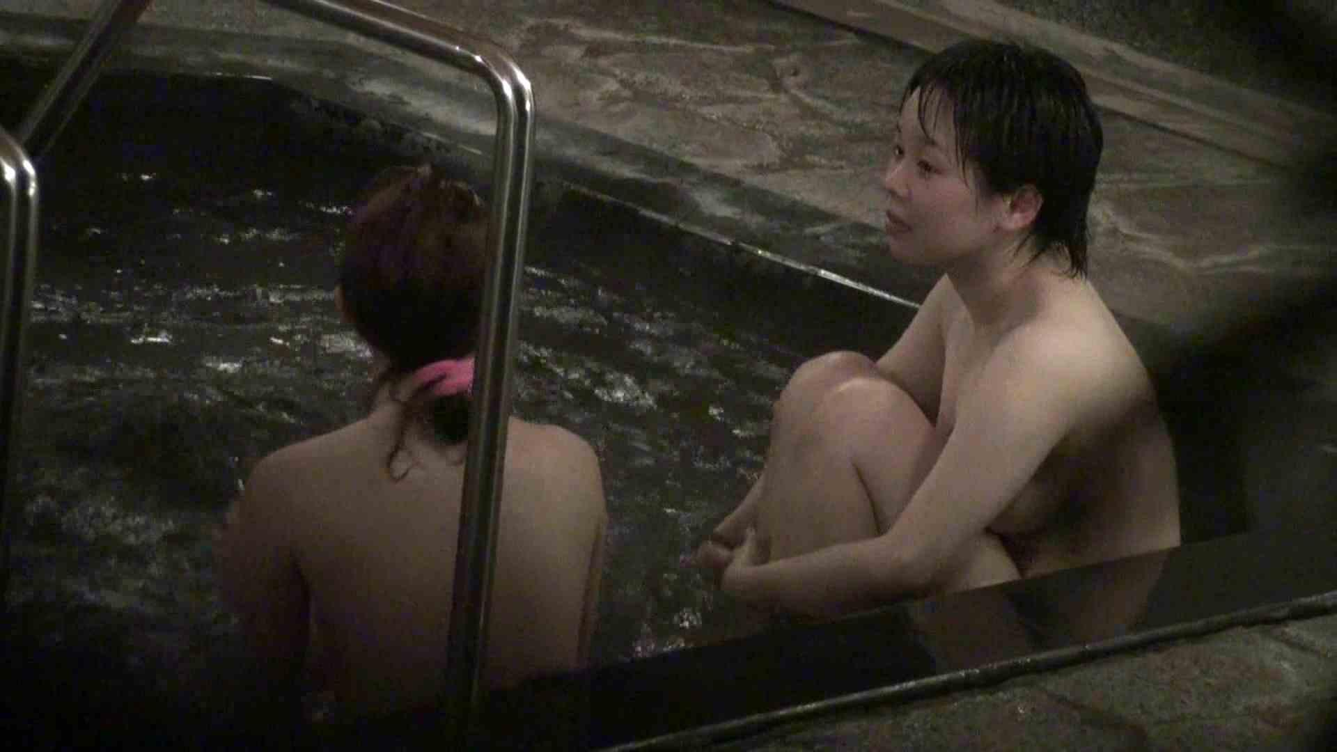 Aquaな露天風呂Vol.394 盗撮師作品 | 美しいOLの裸体  70pic 10
