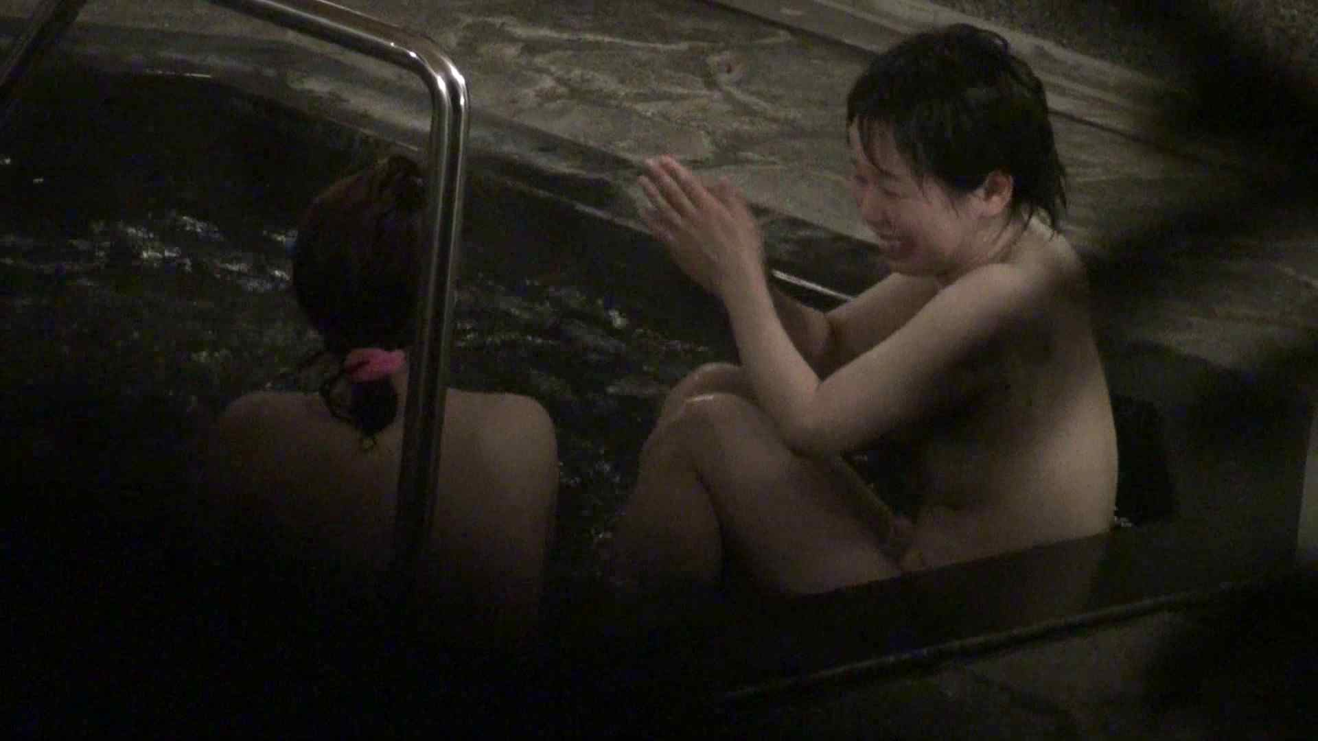 Aquaな露天風呂Vol.394 露天風呂突入 盗撮動画紹介 70pic 65