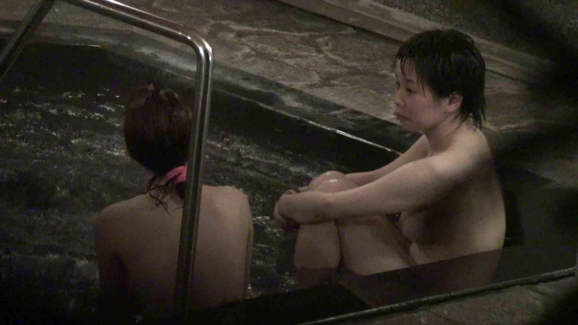 Aquaな露天風呂Vol.394 露天風呂突入 盗撮動画紹介 70pic 68