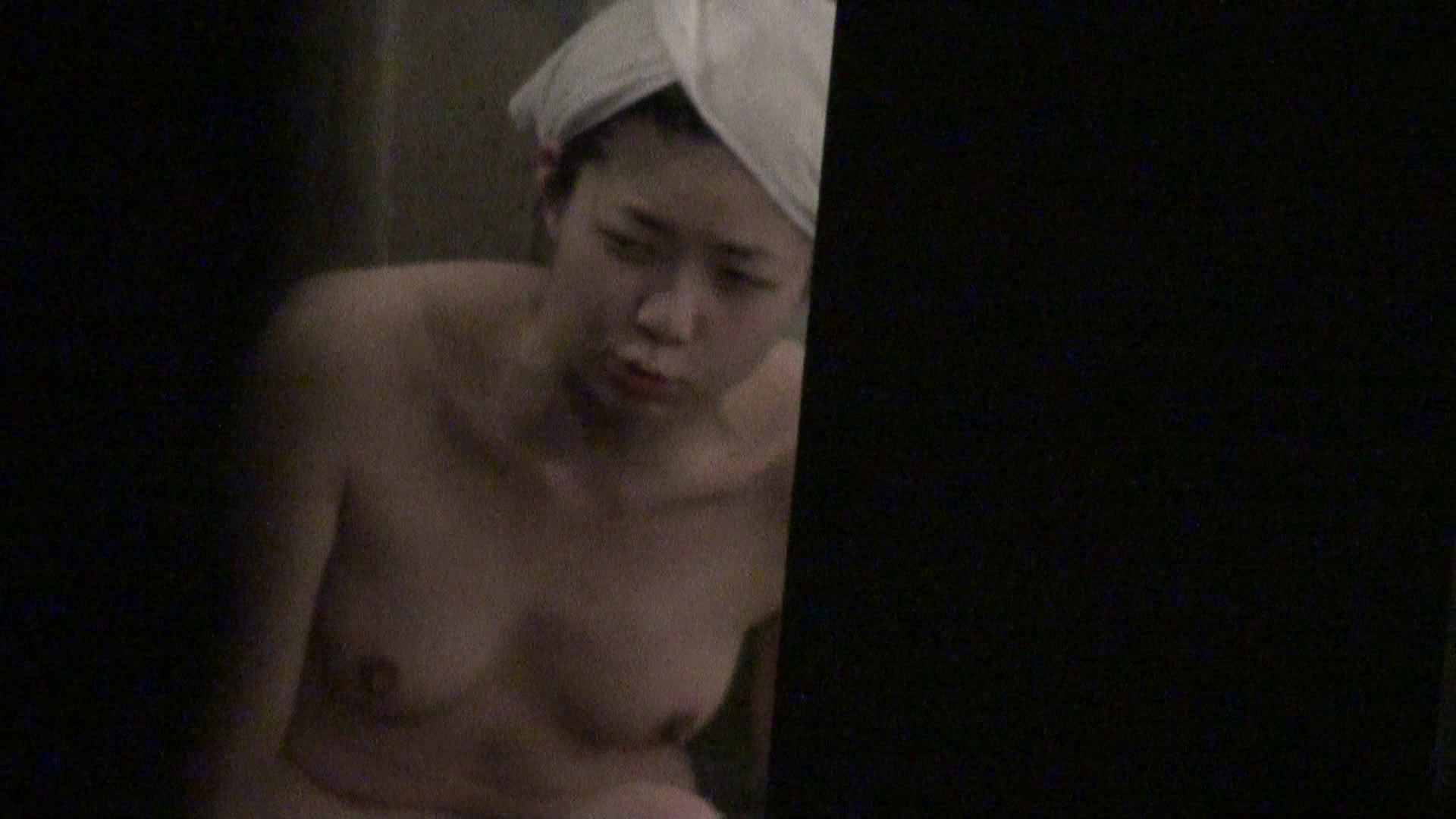 Aquaな露天風呂Vol.401 露天風呂突入   美しいOLの裸体  87pic 58