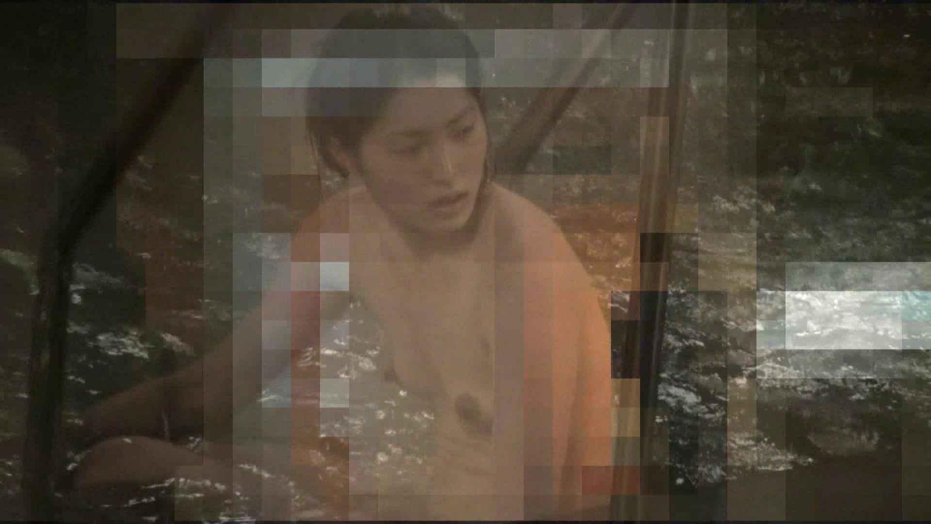 Aquaな露天風呂Vol.406 露天風呂突入 性交動画流出 71pic 20