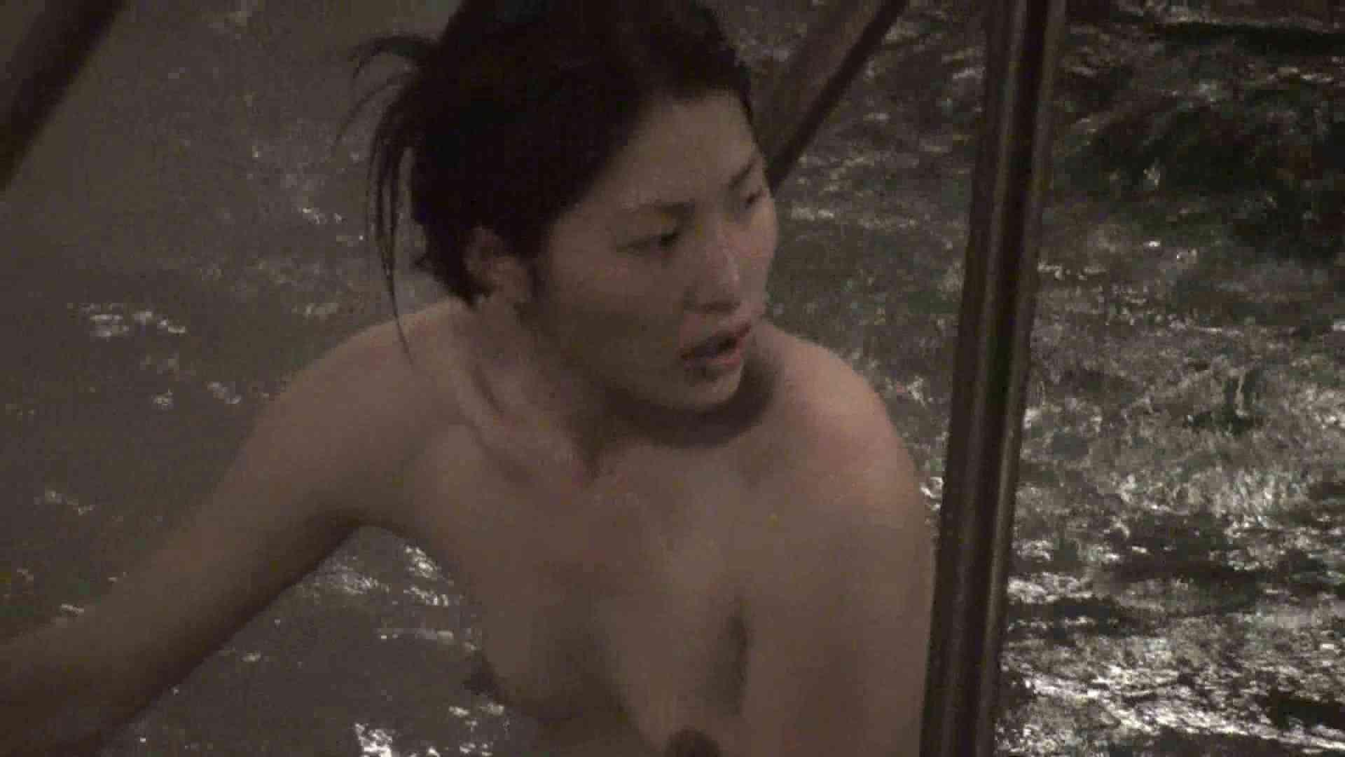 Aquaな露天風呂Vol.406 美しいOLの裸体  71pic 27